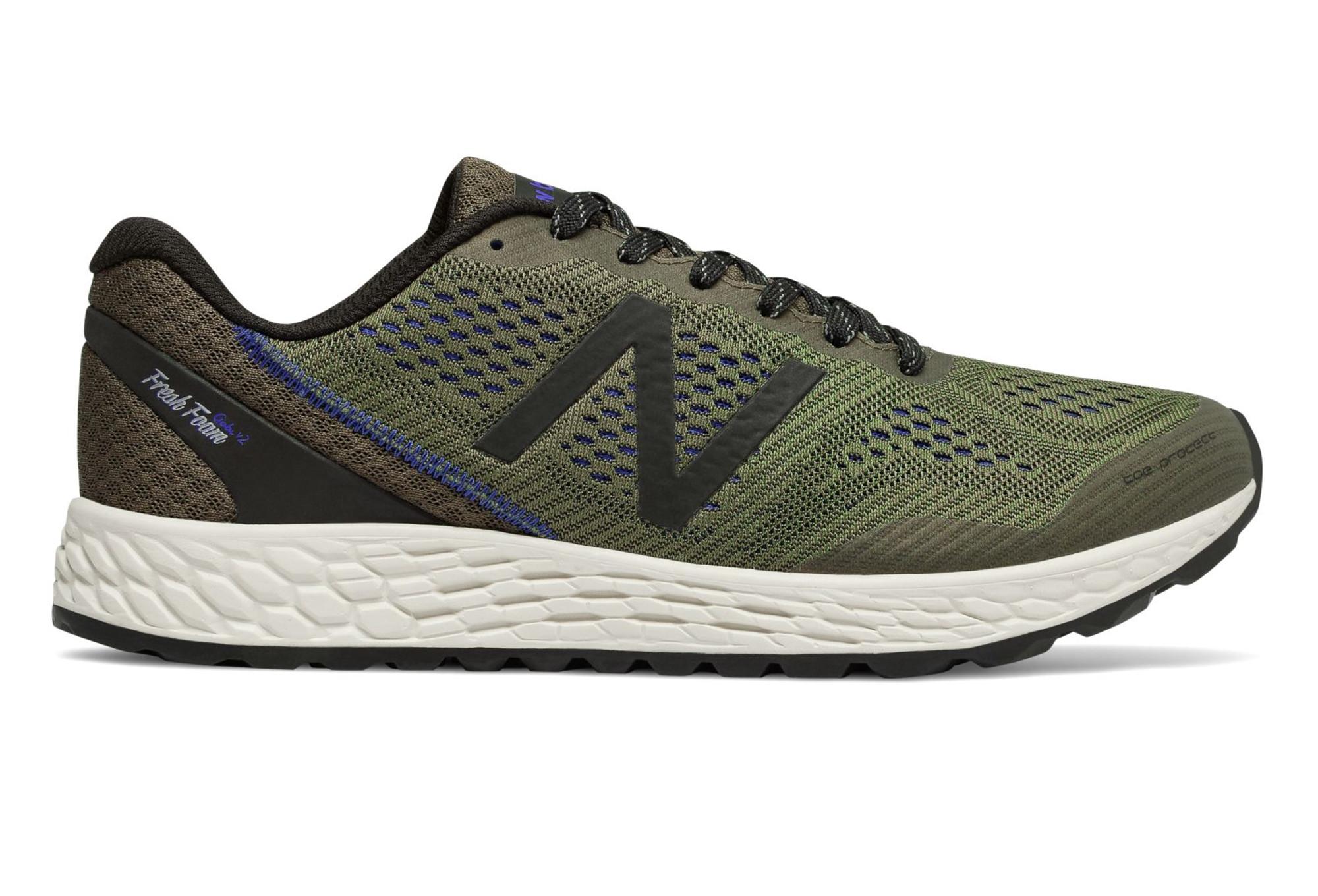 New Balance ® Trail Fresh Foam Gobi v2 chaussures trail noir