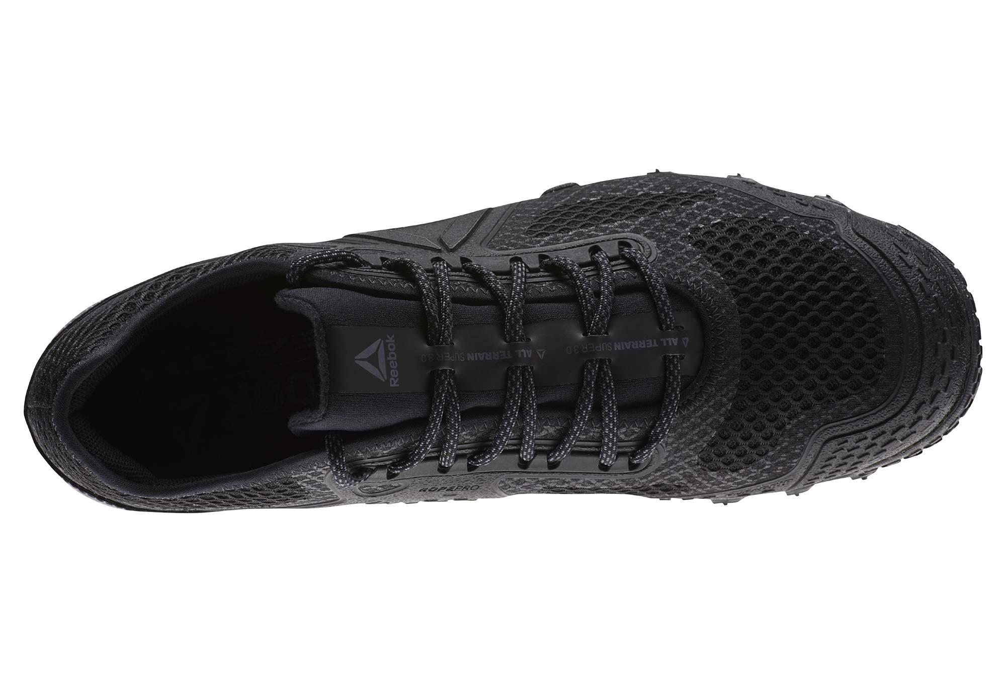 c27f2106cc5 Chaussures de Trail Reebok All Terrain Super 3.0 Stealth Noir   Noir ...