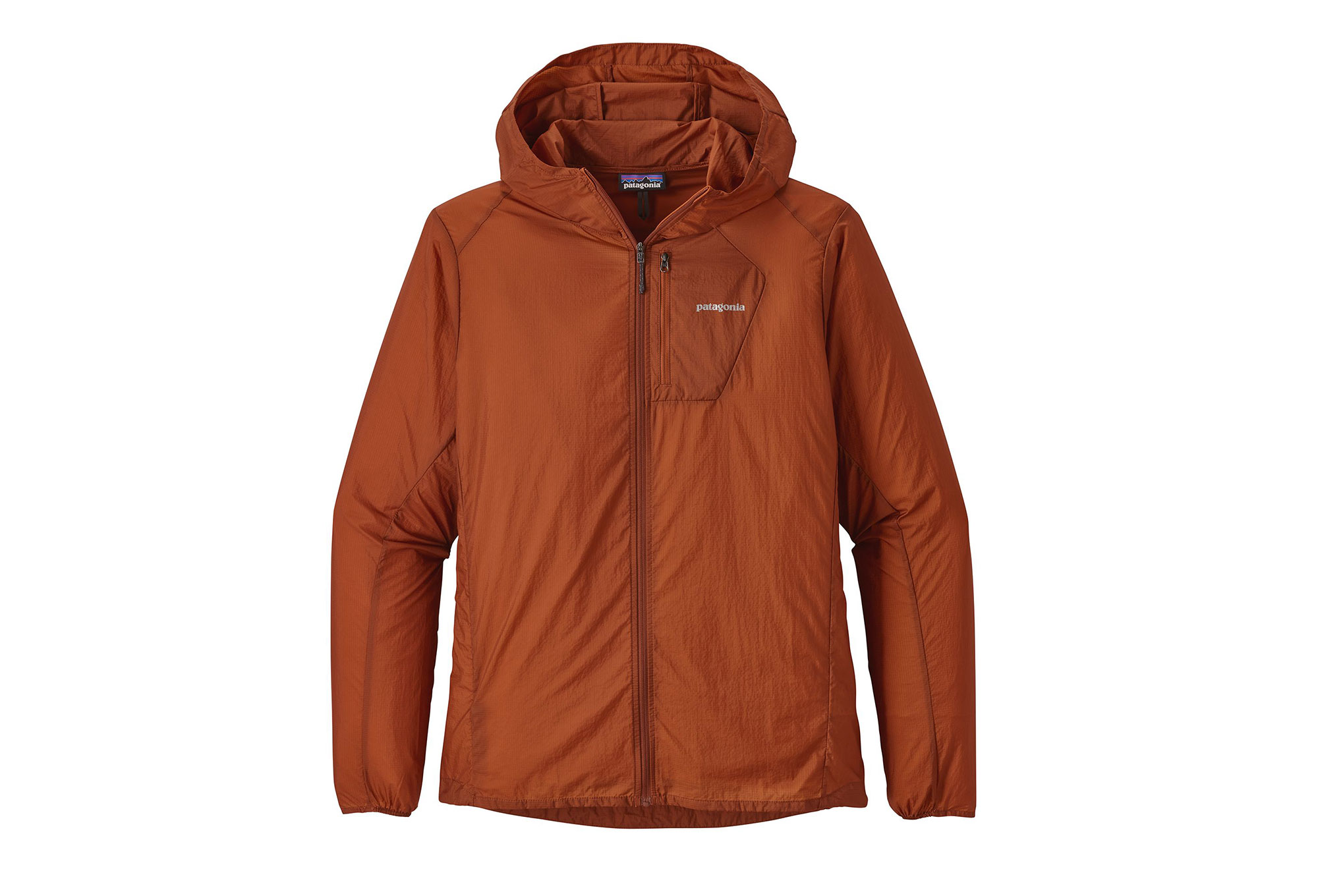 Houdini Marron Veste Coupe Orange Patagonia Vent CaS6q