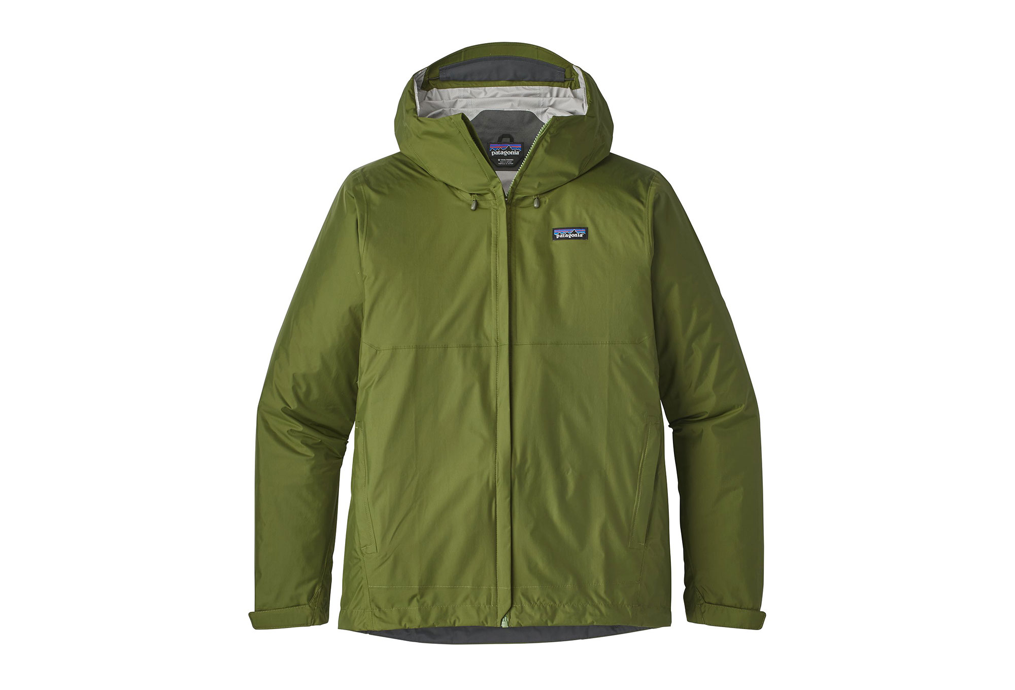 Patagonia Torrentshell Jacket Sprouted Green  ca0791bff