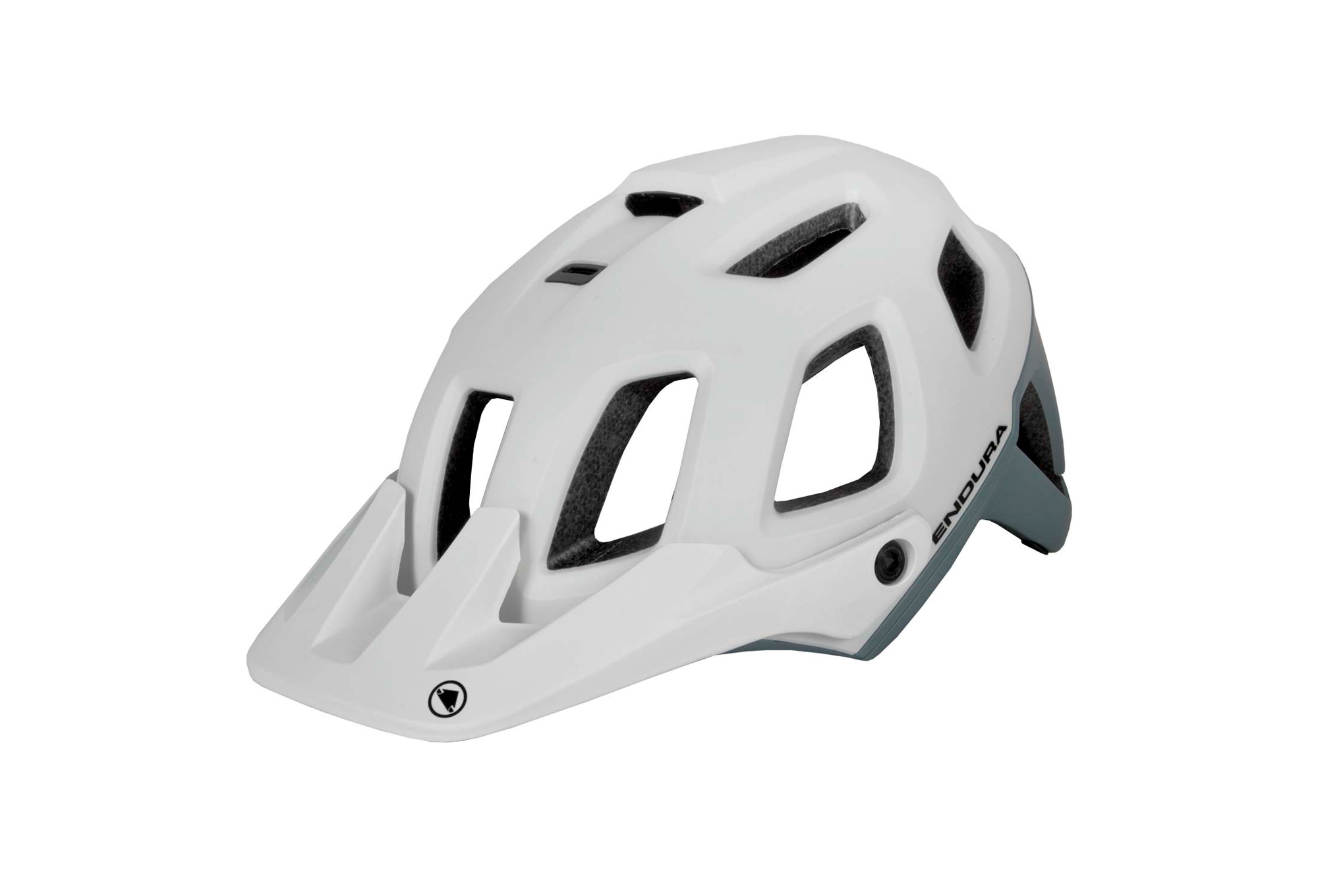 Endura singletrack helmet test