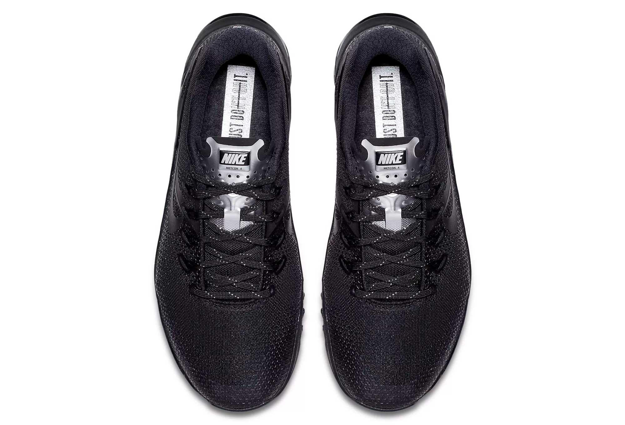 90ce22fa6653 Nike Metcon 4 Selfie Black Chrome Women