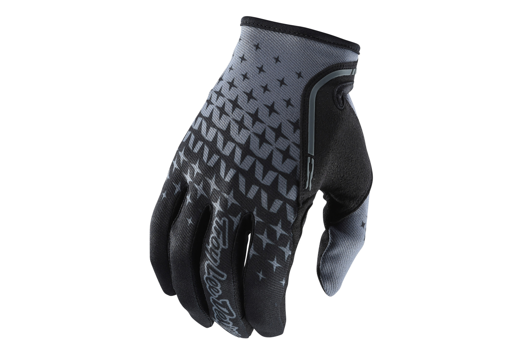 All Sizes Troy Lee Designs XC Black MTB BMX Motorcycle Off Road Gloves