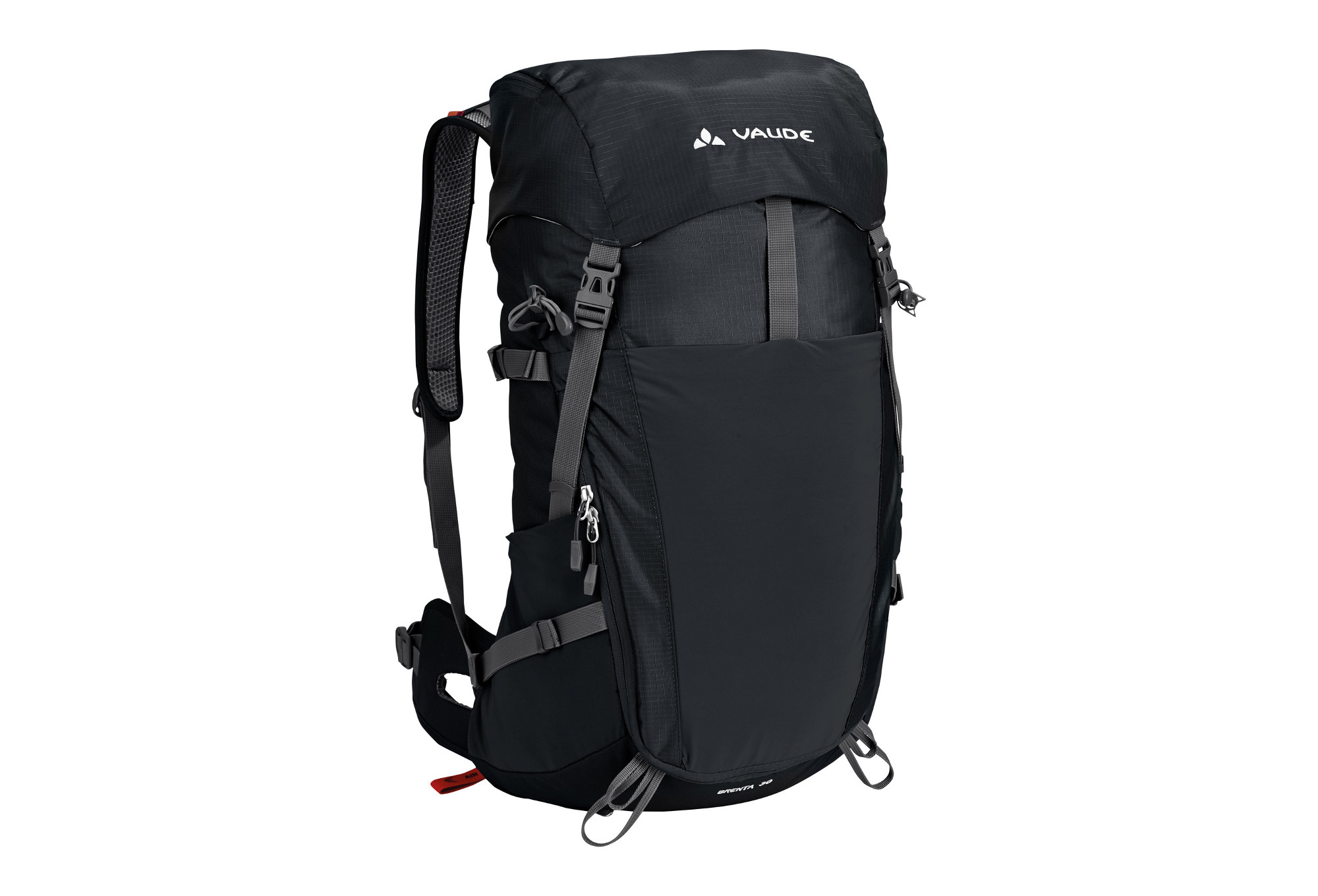 b10f6f37e1 Zaino Vaude Brenta 30 nero | Alltricks.it