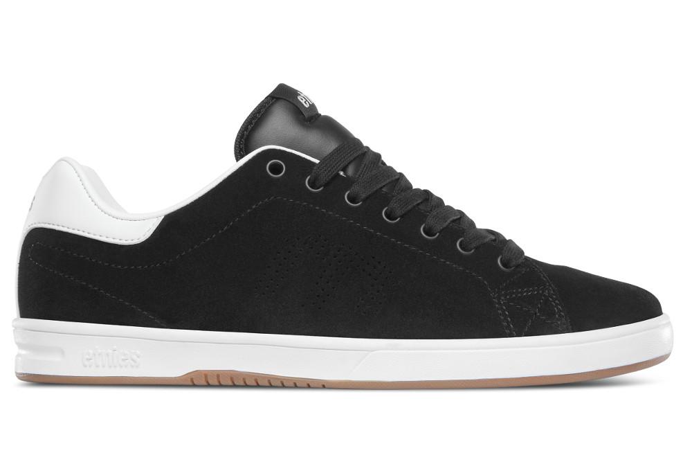 Etnies Callicut LS Schuhes schwarz Weiß Weiß Weiß   Alltricks  2cbe37
