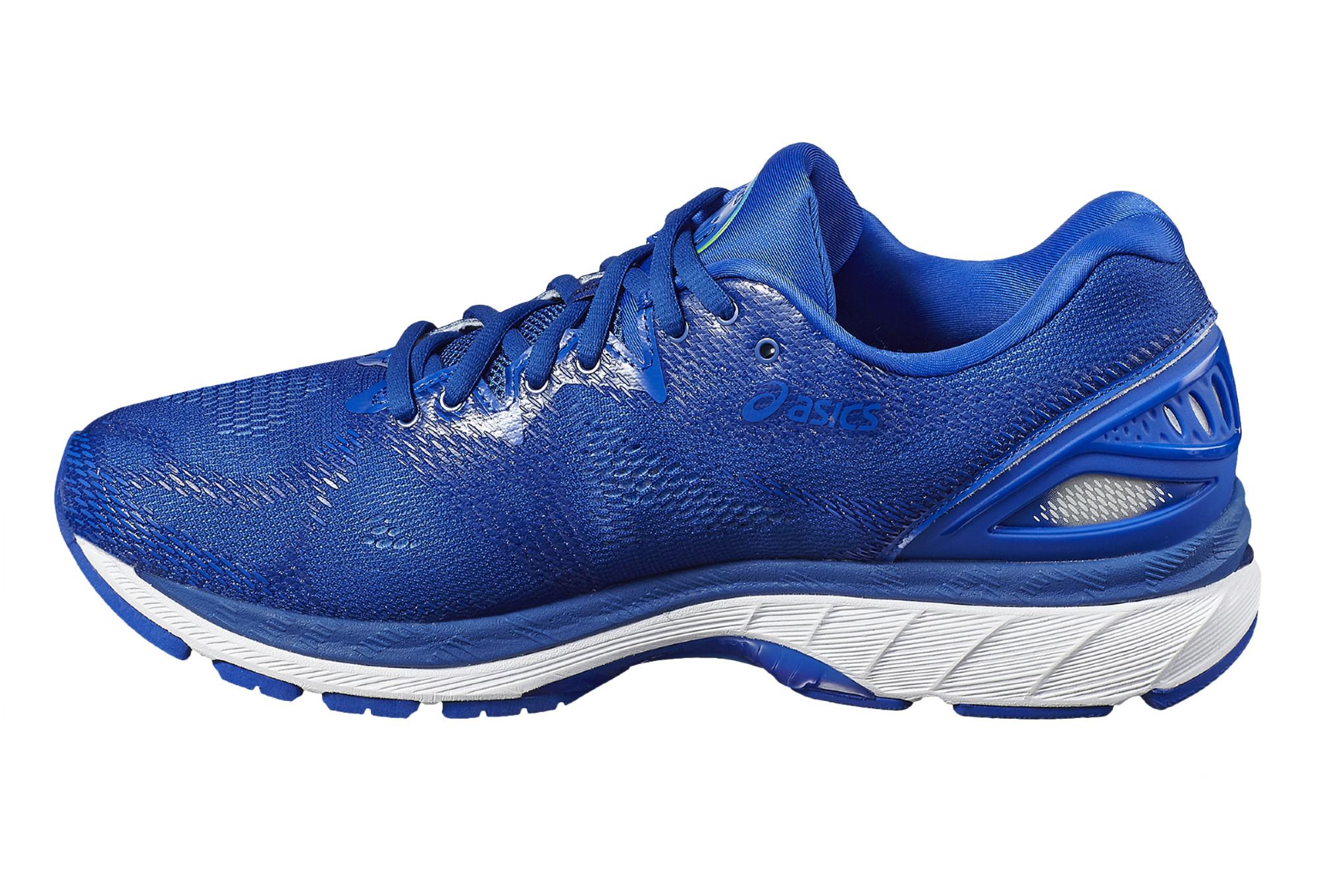 Asics Chaussures Marathon Running 20 Gel Nimbus Blanc Paris De ERWrxqHgR