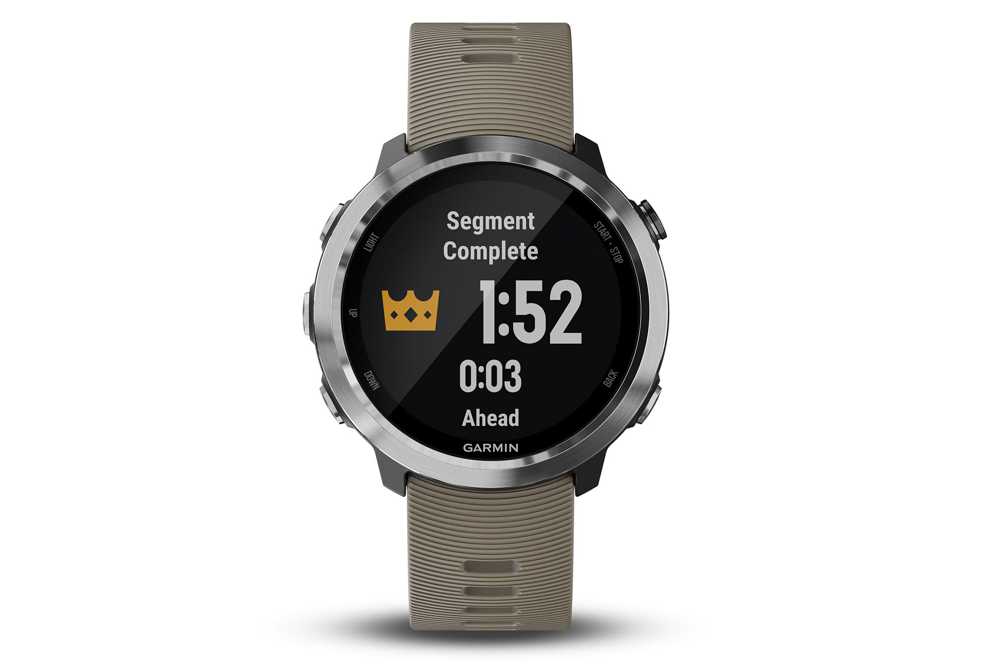 montre gps garmin forerunner 645 beige. Black Bedroom Furniture Sets. Home Design Ideas