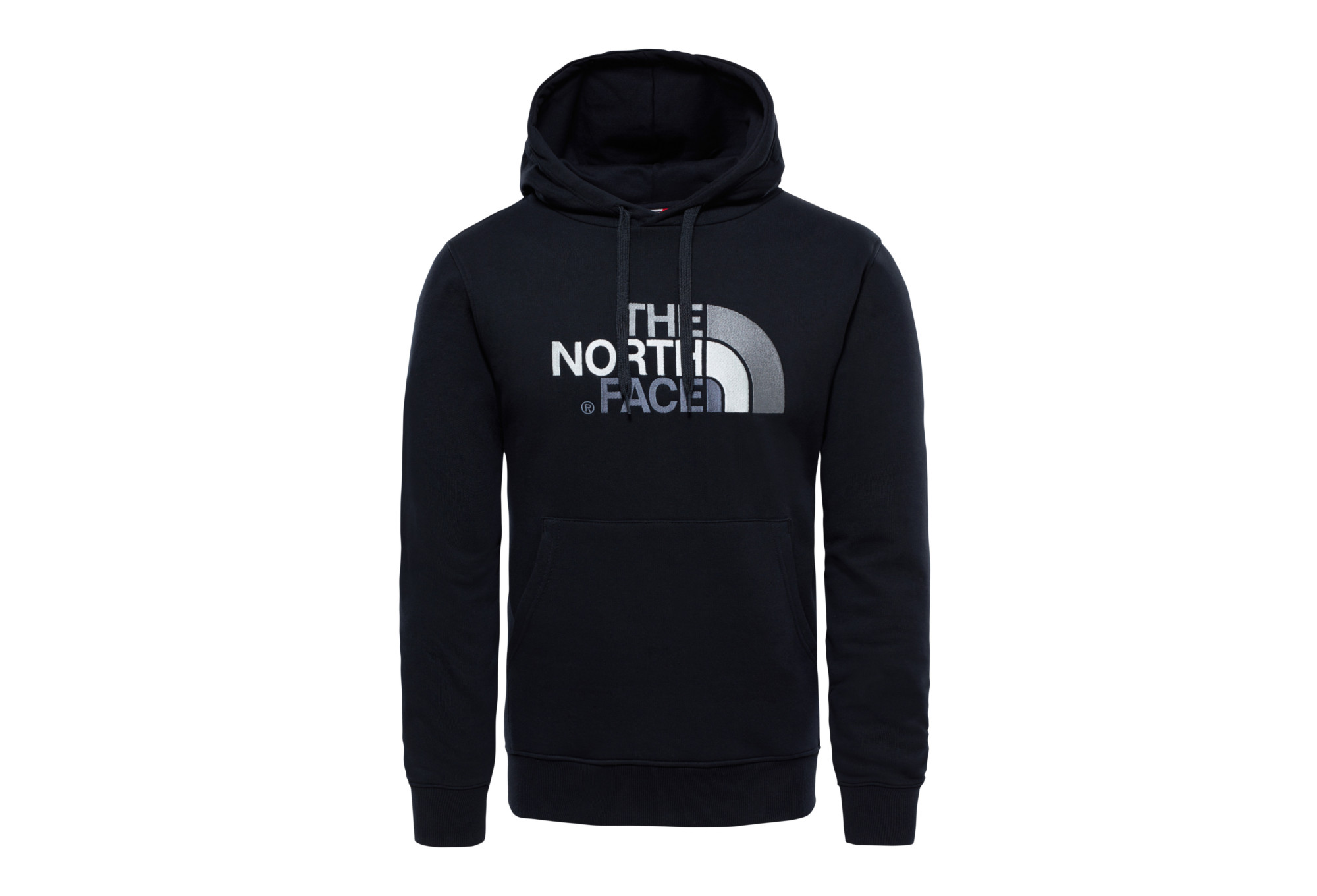 a521138d03 Felpa con cappuccio The North Face Drew Peak Nera