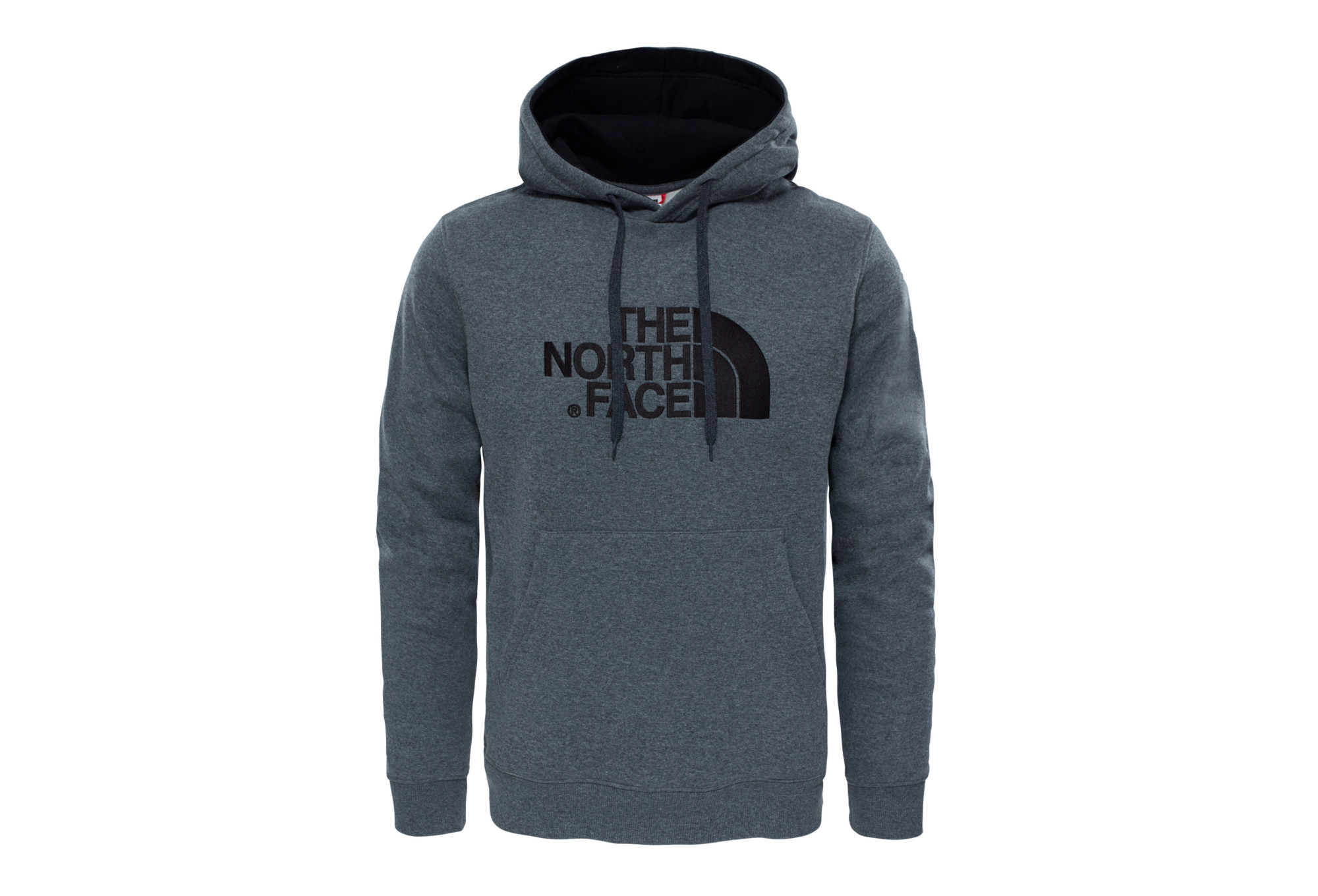 4bb304036b Sweat à Capuche The North Face Drew Peak Gris | Alltricks.fr