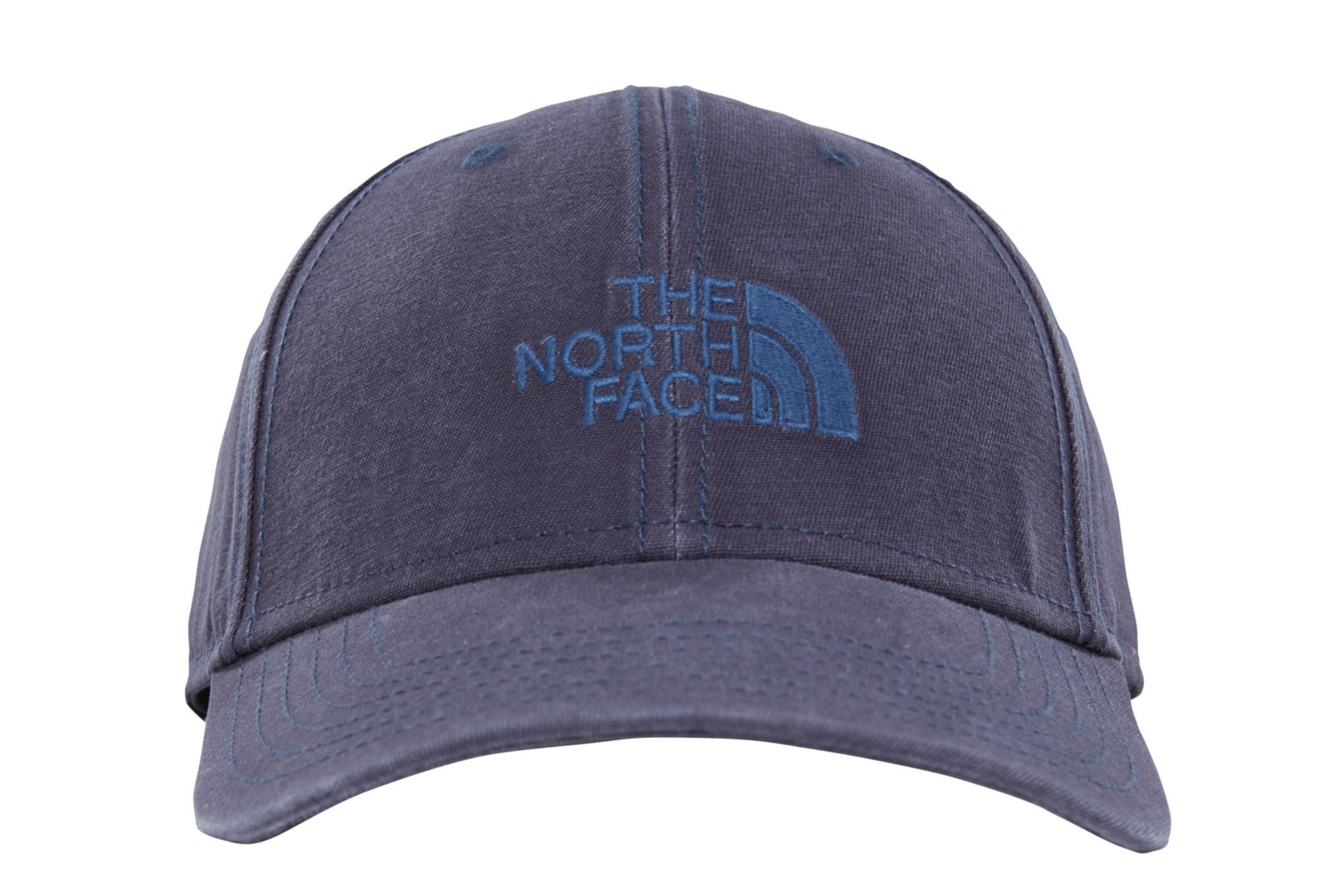 Casquette The North Face 66 Classic Bleu   Alltricks.fr 3b22b93596ba