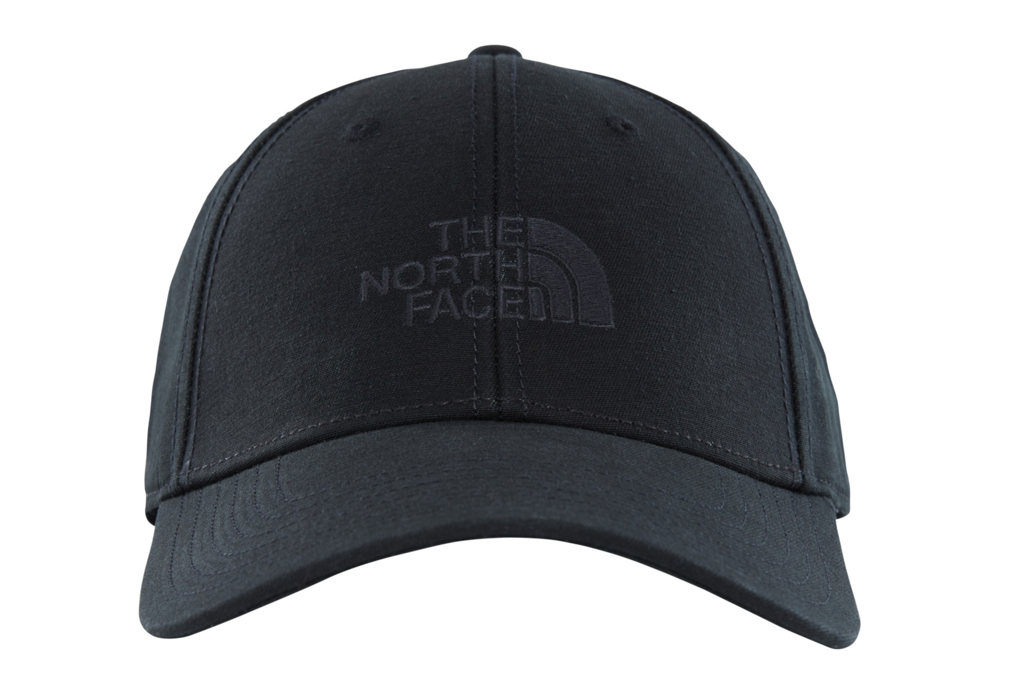 6b8f08d25b5 The North Face 66 Classic Cap Black