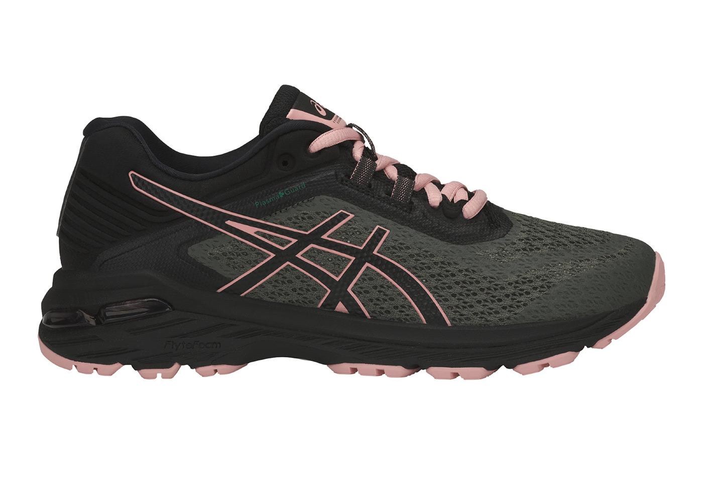 Chaussures Running Femme ASICS GT 2000 6 TRAIL PlasmaGuard 7Camo