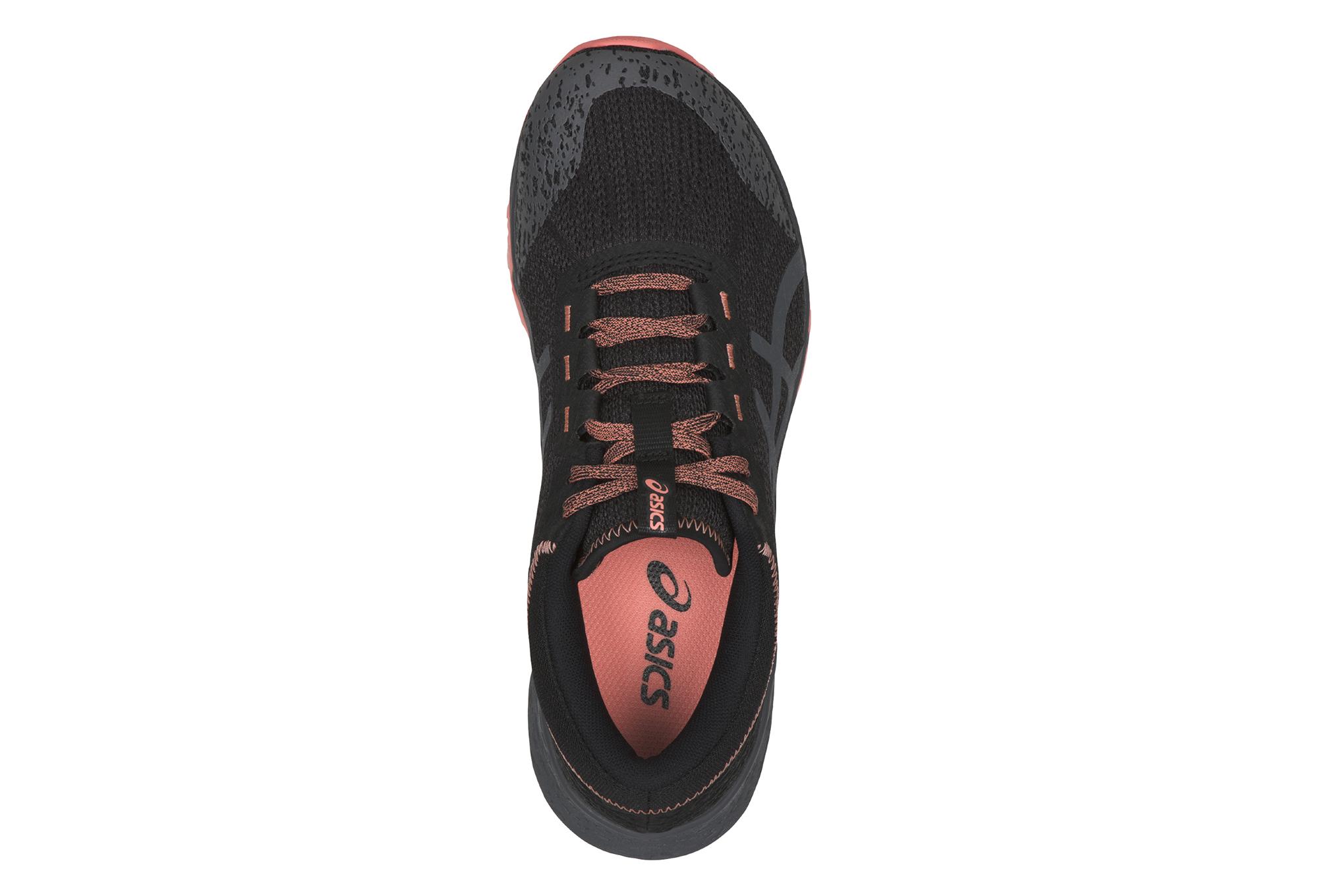 ASICS ALPINE XT Women s Shoes Black  f995855a994