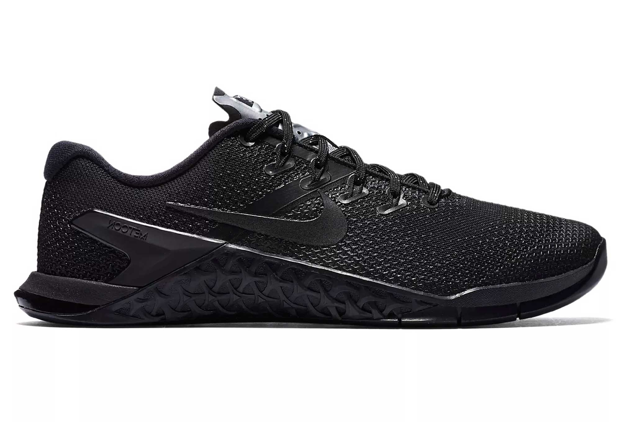 2c02fcf0226 Nike Metcon 4 Selfie Black Chrome Women
