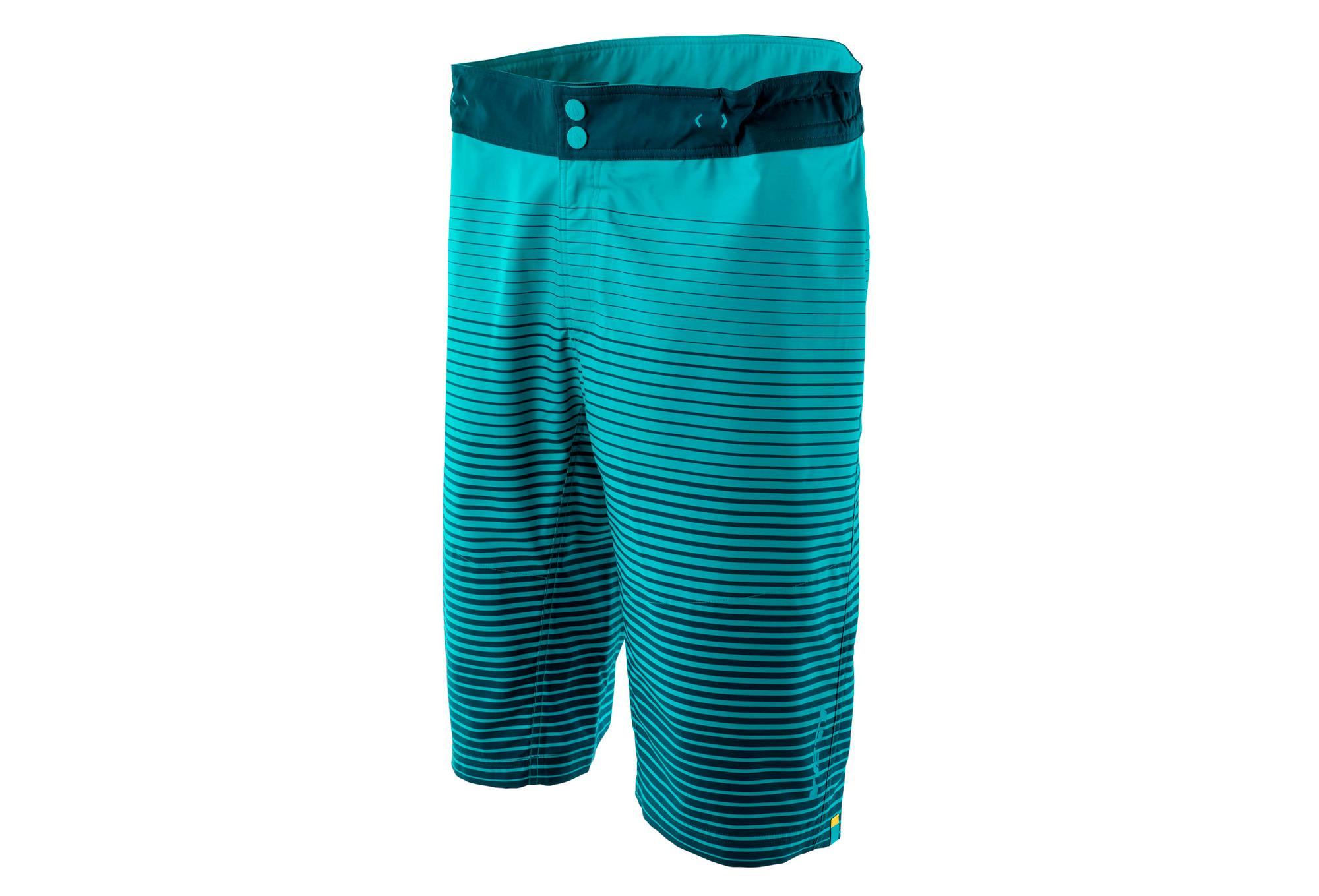 4ebbfef96a Short Yeti Teller Turquoise | Alltricks.fr