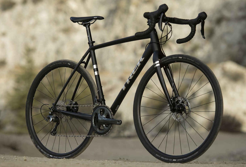 Trek Checkpoint Alr 4 Gravel Bike Shimano Tiagra 10s 2019