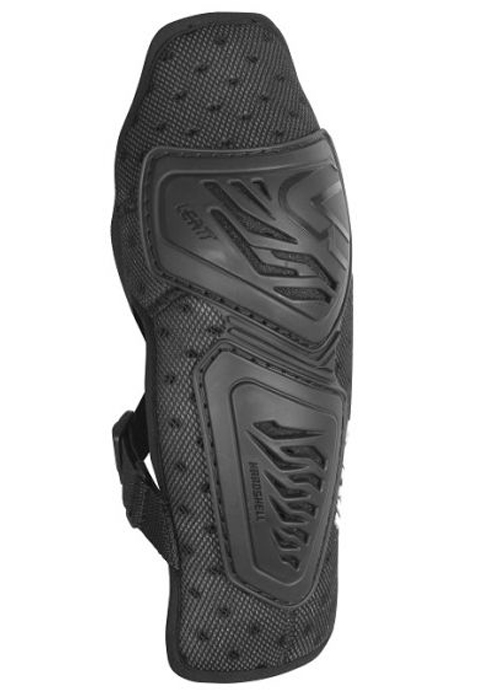 Black Leatt 3.0 Elbow Guards All Sizes