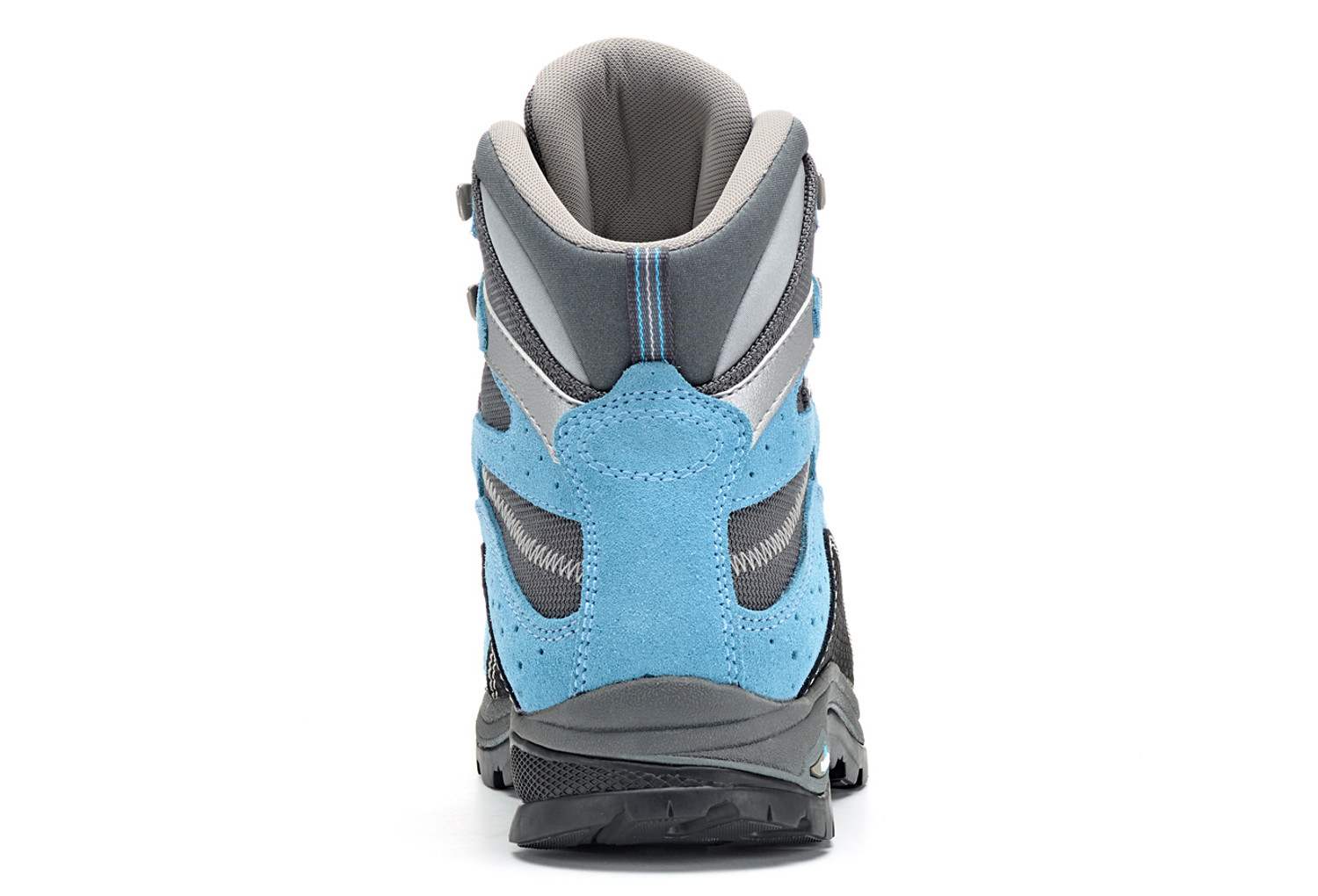 wide range good quality 100% authentic Asolo Drifter GV EVO Women's Hiking Shoes Blue Grey