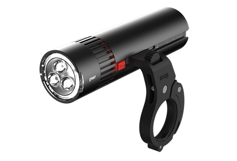 Knog Front Bike Light PWR Lighthead 1000 Lumens