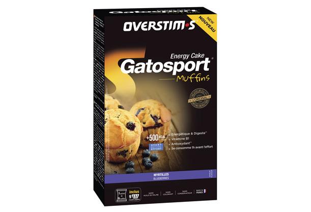 Gatosport Energy Cake