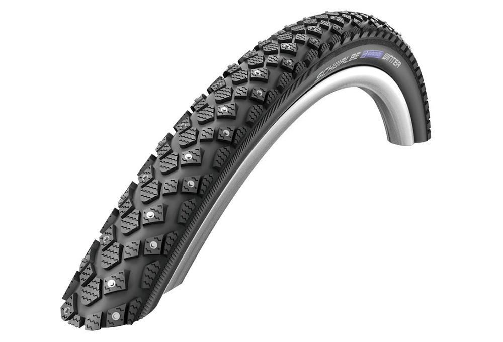 """Schwalbe Marathon Hiver plus pneus de vélo //// 47-507 24×1, 75/"""""""