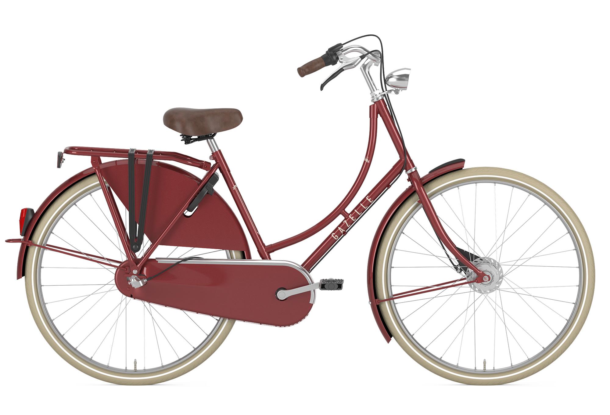 vélo gazelle