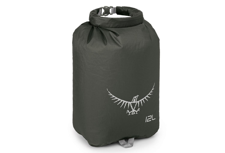Osprey Ultralight Drysack 3 Sac de Voyage Voyage Accessoire Sac shadow grey gris