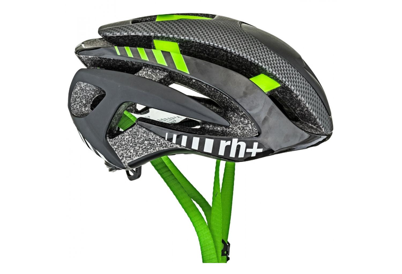 b79a28f19 ZERO RH Helmet Z ALPHA black green