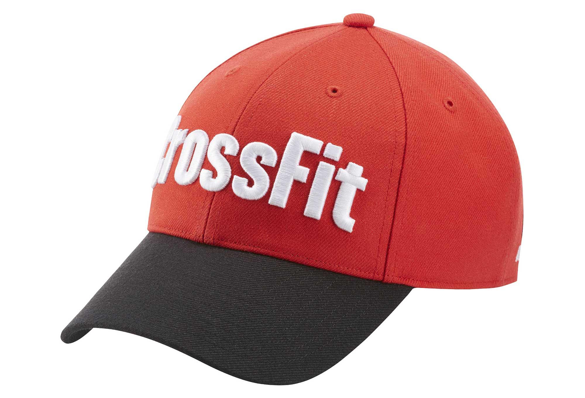 74f960e7 Reebok CrossFit Cap Red | Alltricks.com