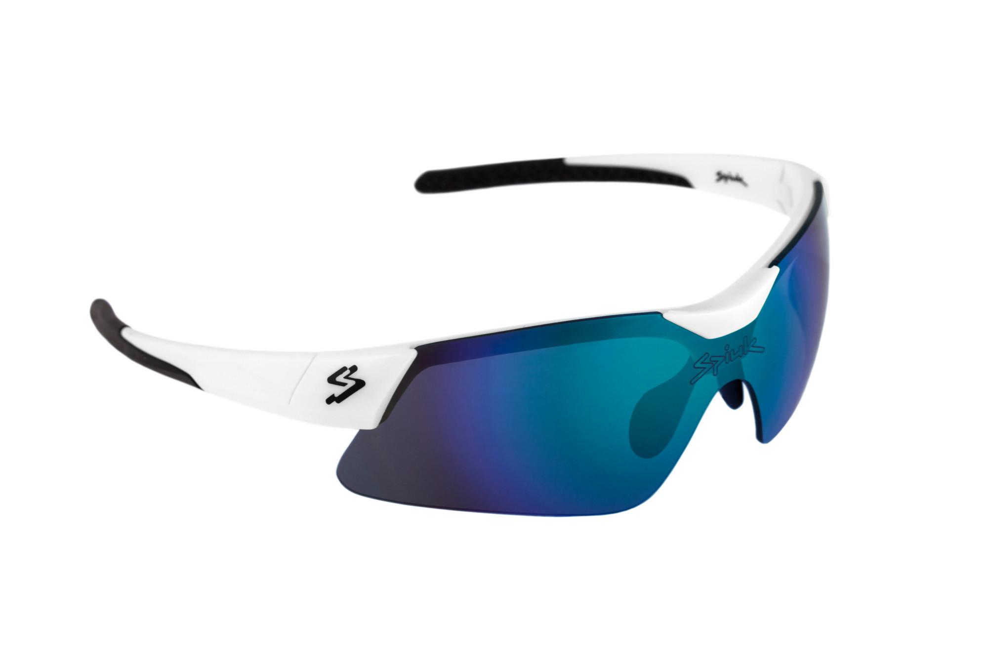 637e66737b Gafas de sol Spiuk Mamba Blanco / Negro   Alltricks.es