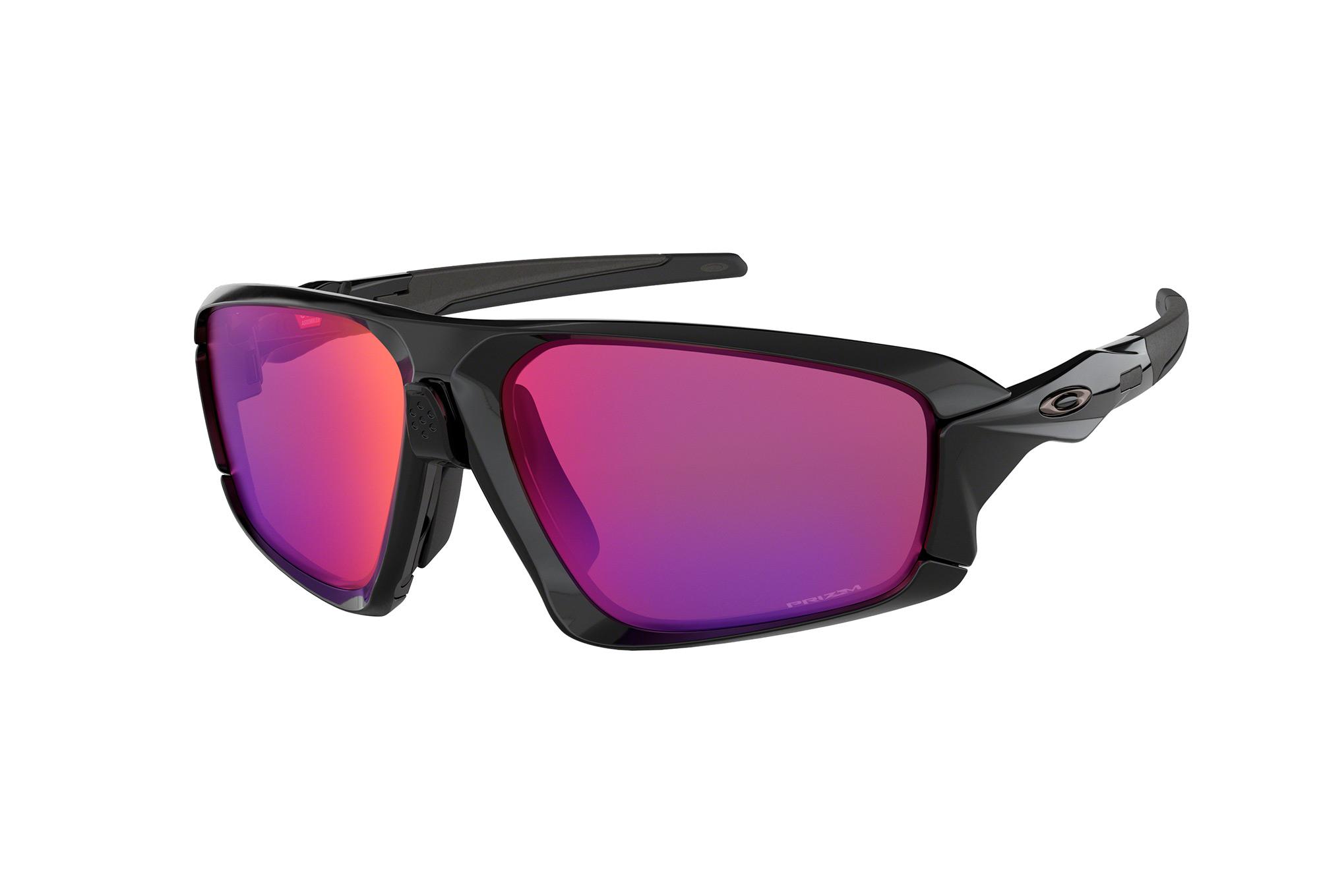 9769e3a6c6 Gafas de sol OAKLEY Field Jacket Black / Prizm Road   Alltricks.es