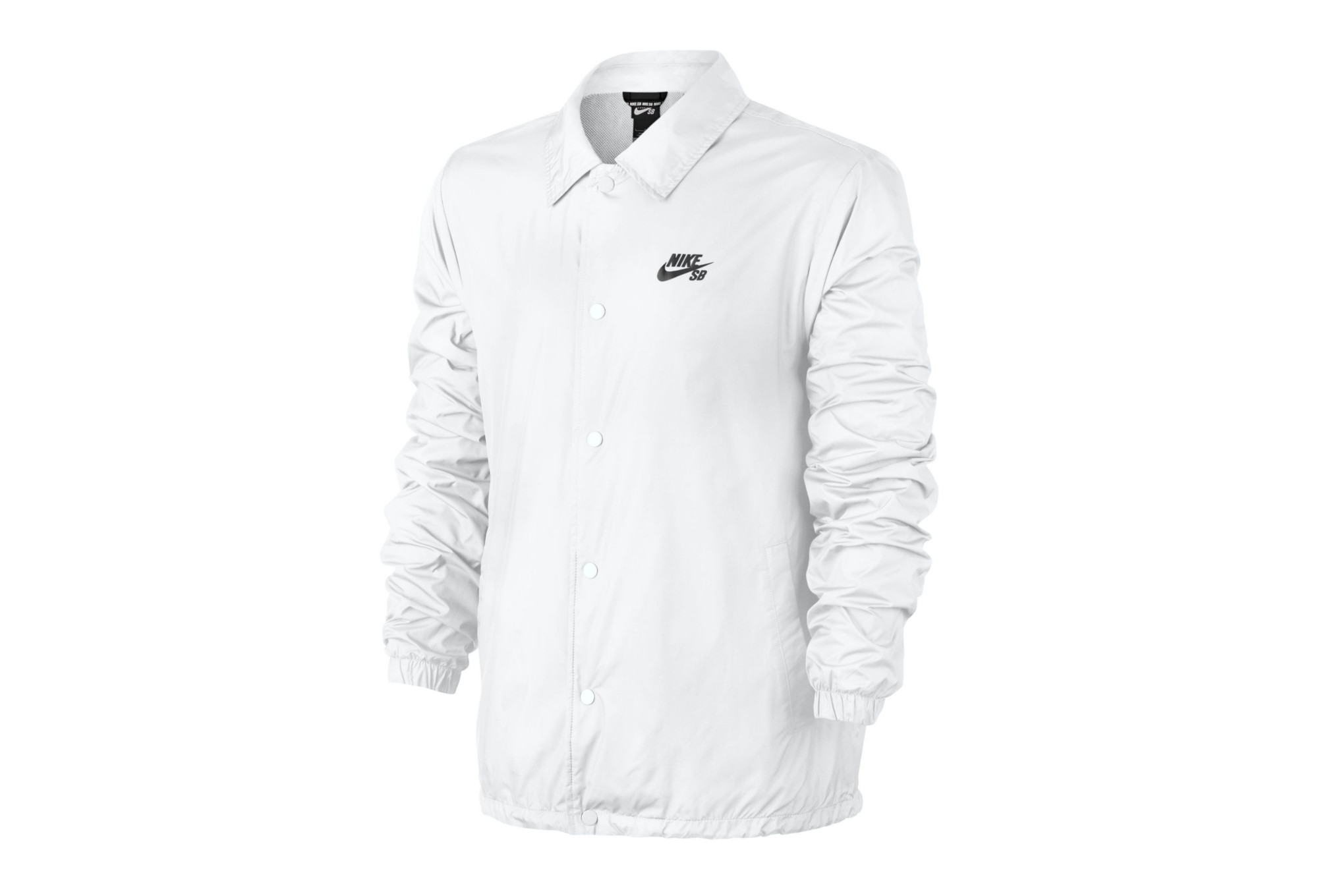 Soldes > veste nike sb blanche > en stock