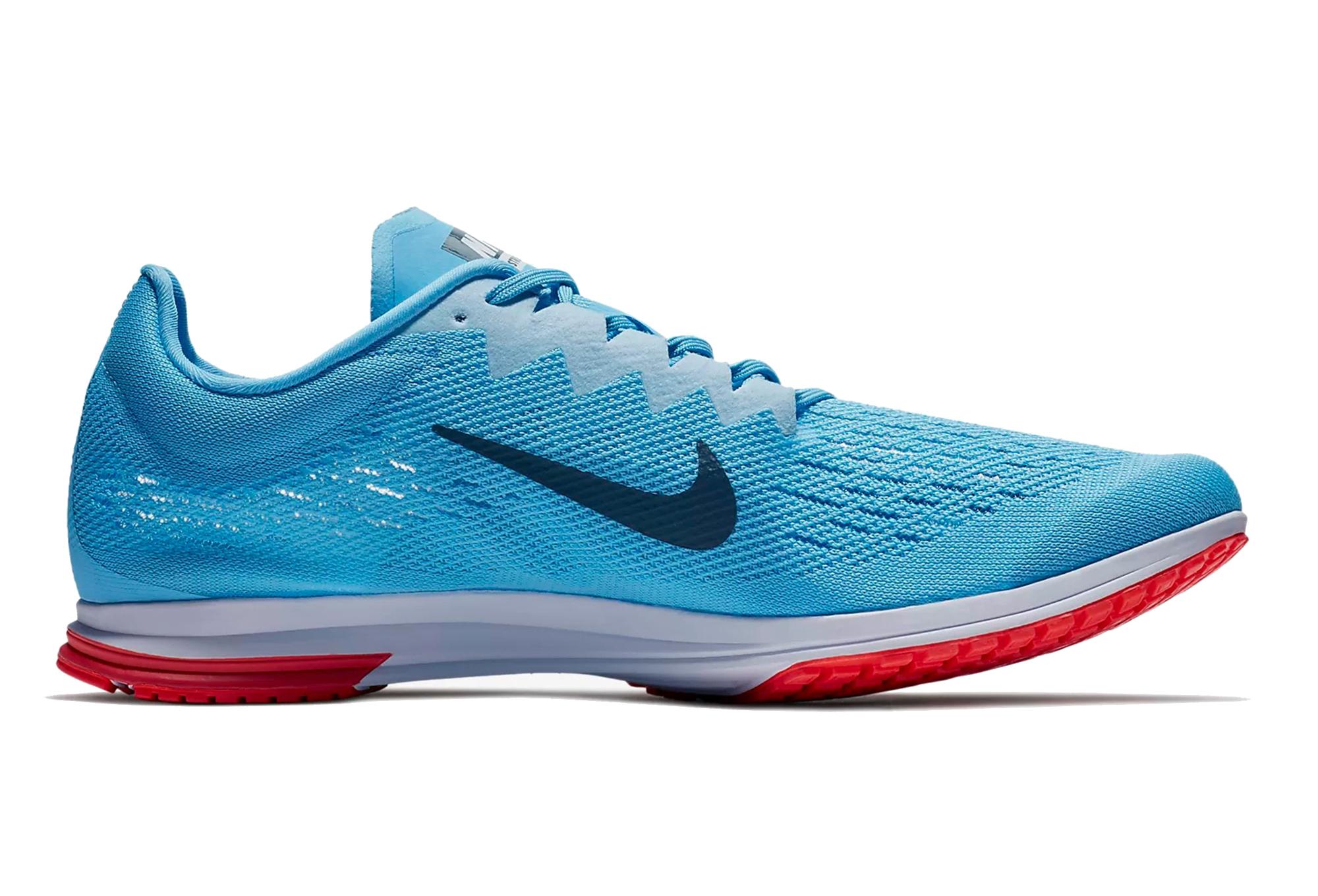 Nike Air Zoom Streak LT 4 Blue Orange