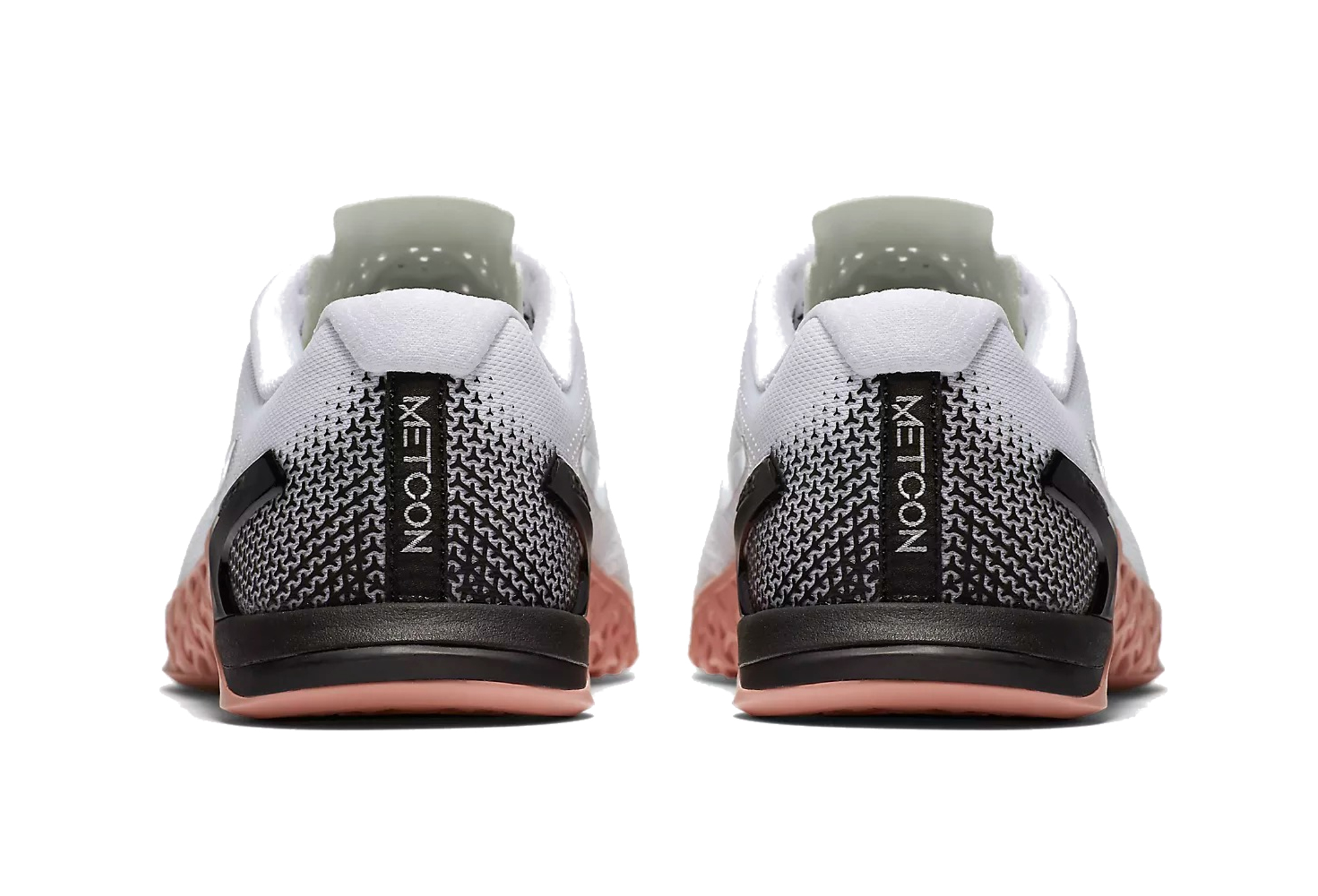 Chaussures de Cross Training Femme Nike Metcon 4 Blanc | Alltricks.fr