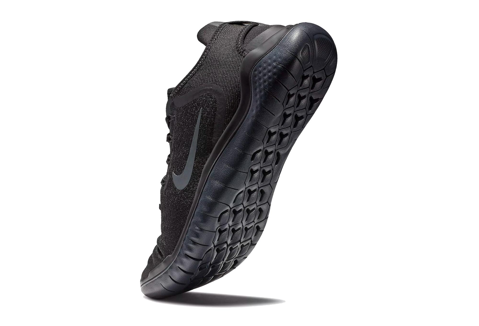 size 40 46d09 29052 Nike Shoes Free RN 2018 Black Women