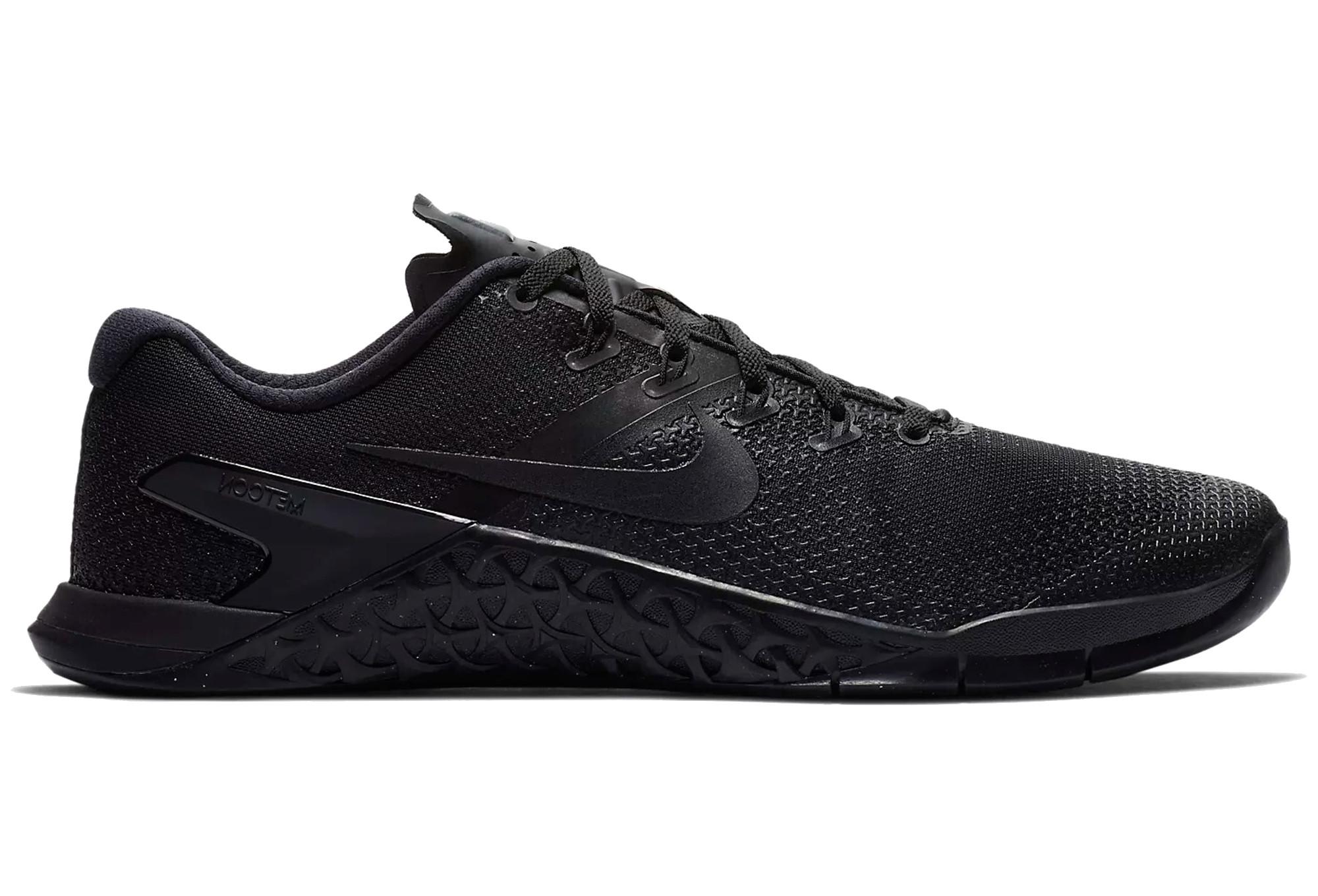9189817c325 Zapatillas Nike Metcon 4 para Hombre Negro   Negro