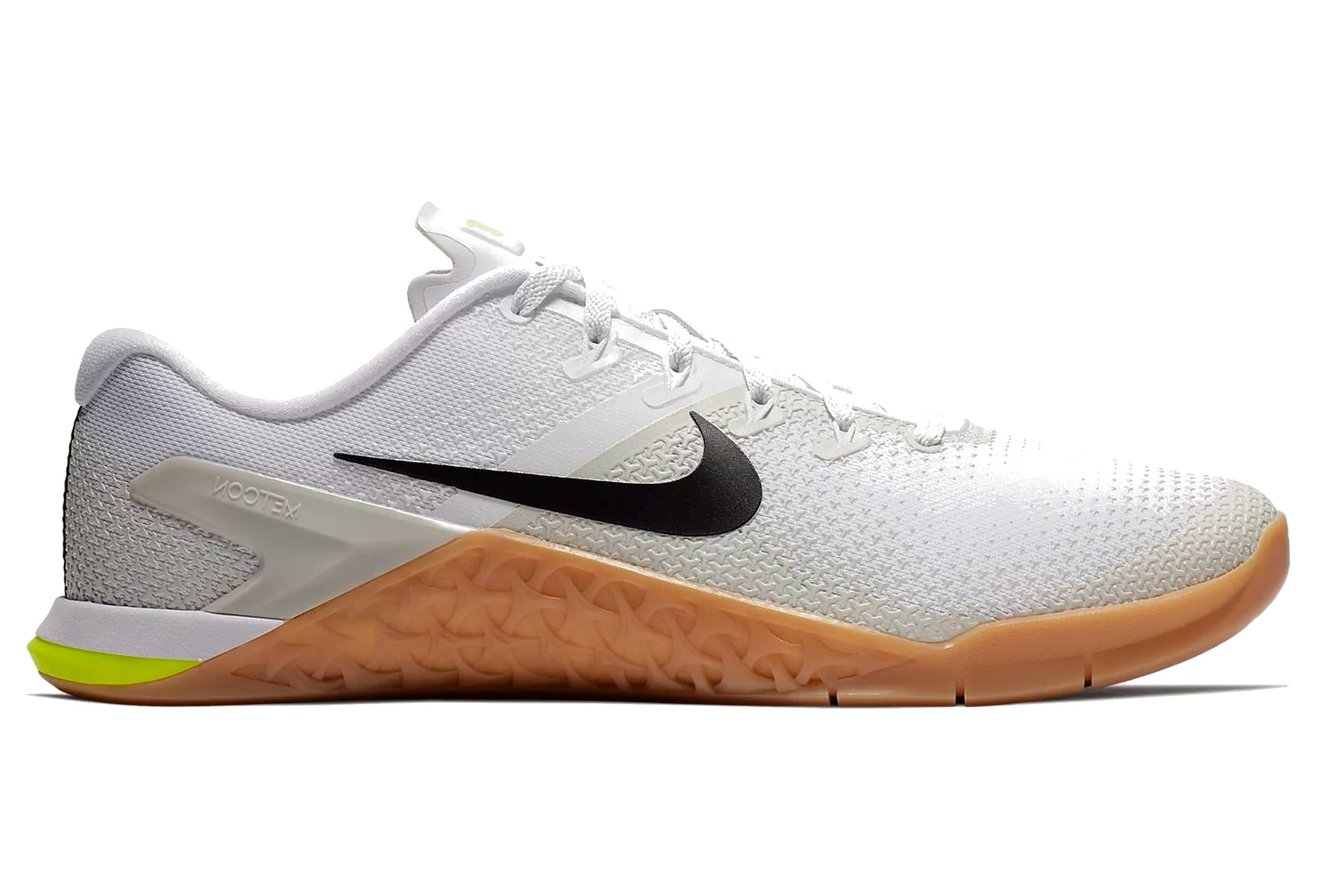 the best attitude b0949 3ccd1 Chaussures de Cross Training Nike Metcon 4 Blanc | Alltricks.fr