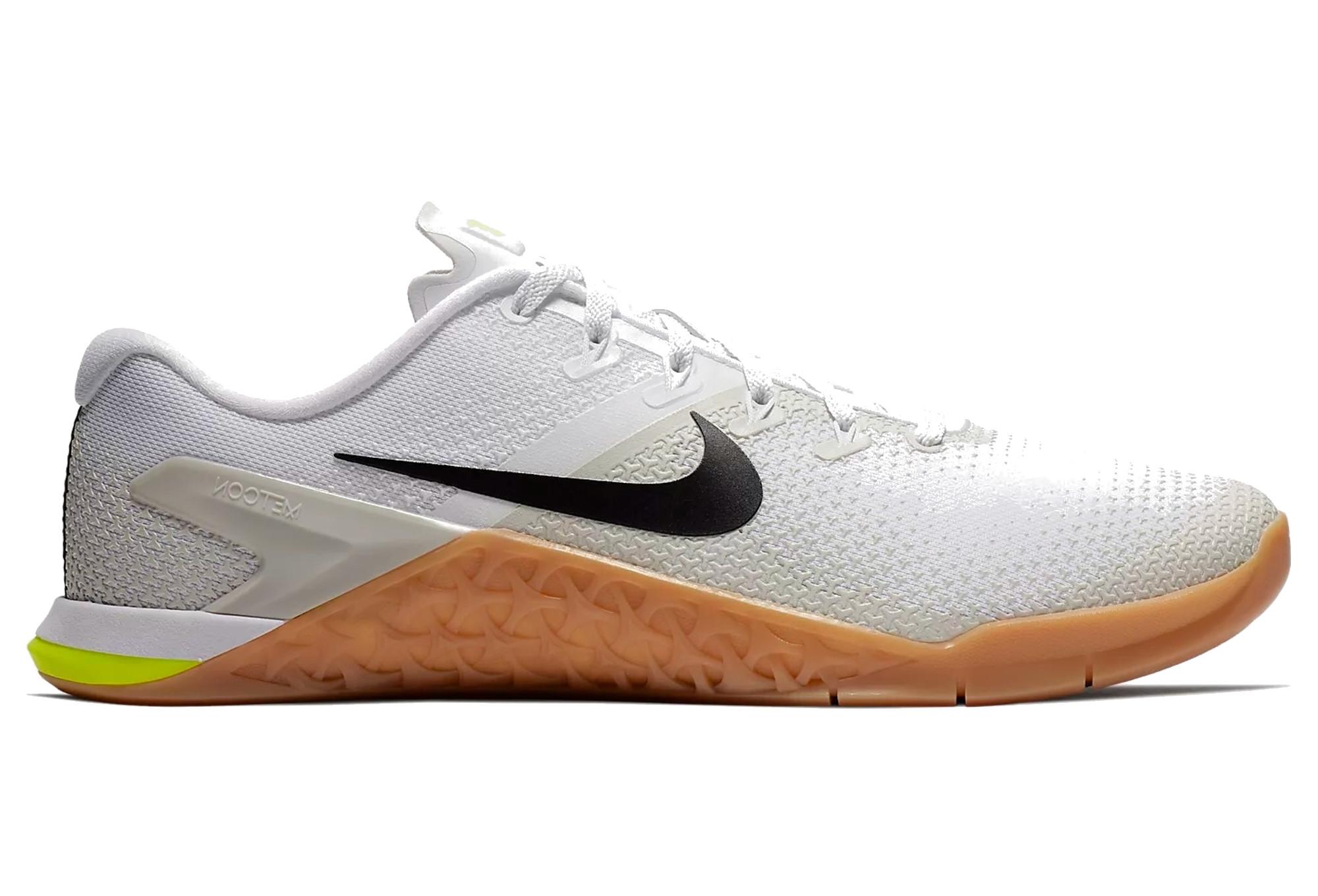 de8648180 Nike Shoes Metcon 4 White Men | Alltricks.es