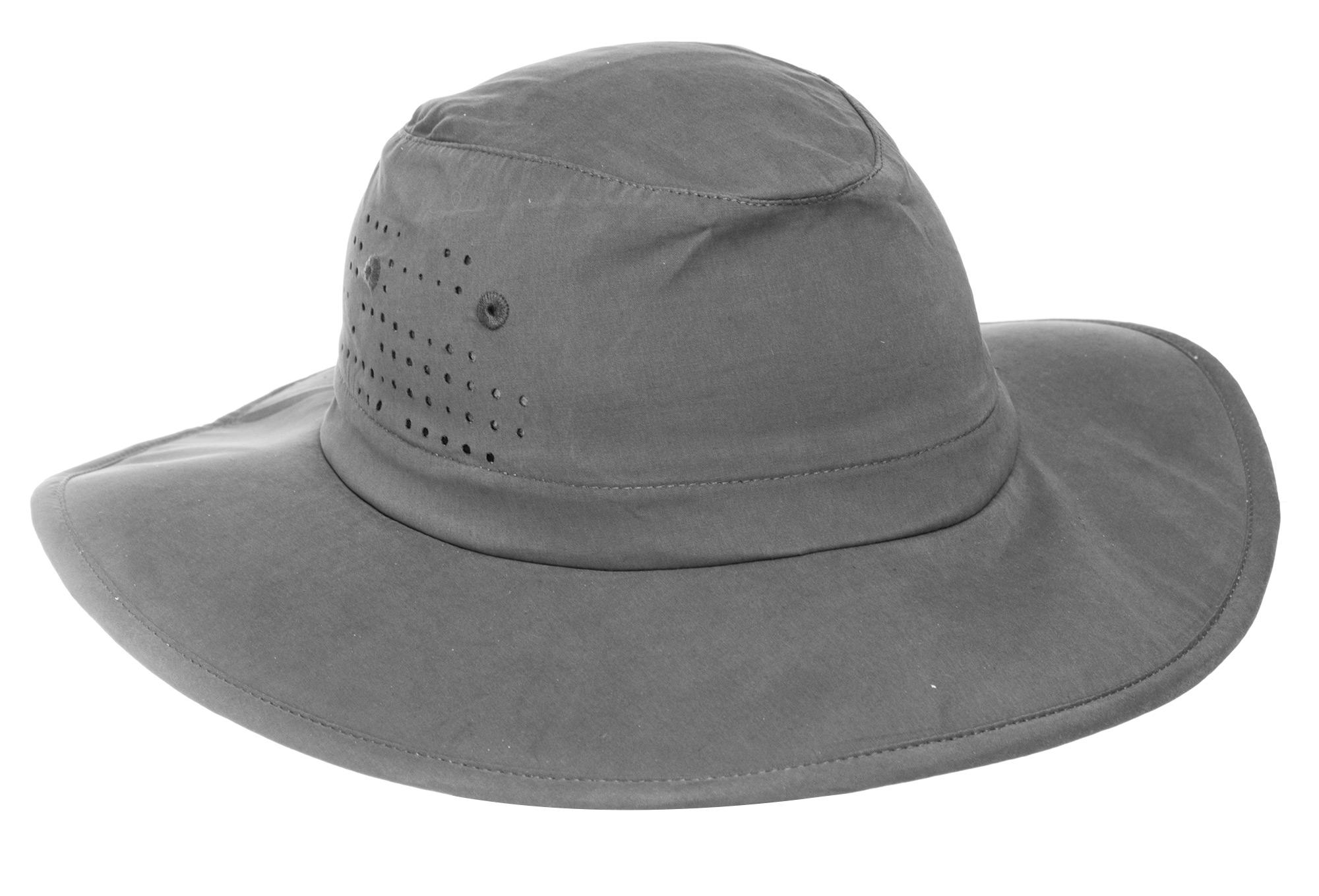 758ab4f5027 Millet Shadow Hiker Hat Tarmac