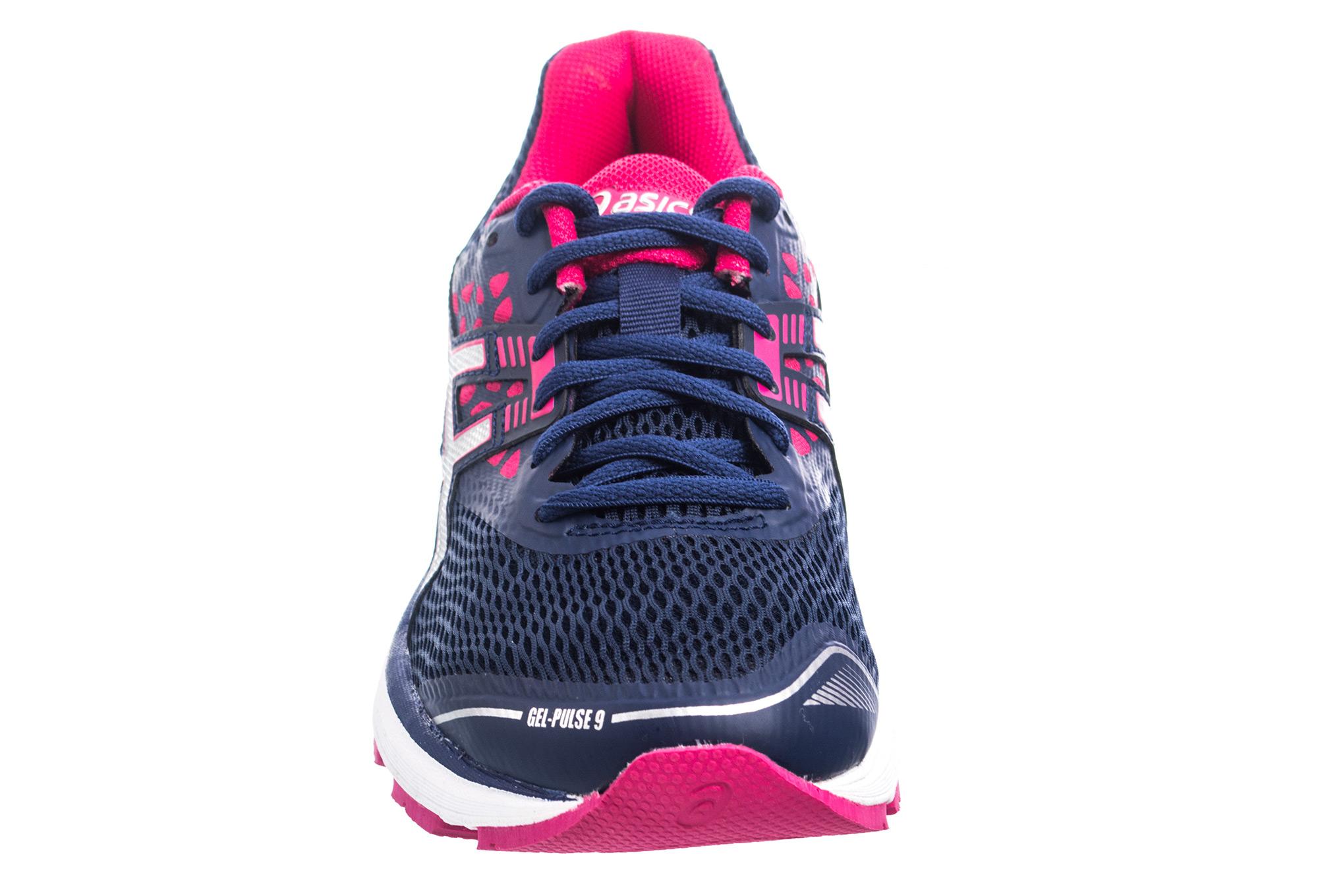 Asics Pulse Chaussures Running Gel 9 Violet Femme UGzMpqSV