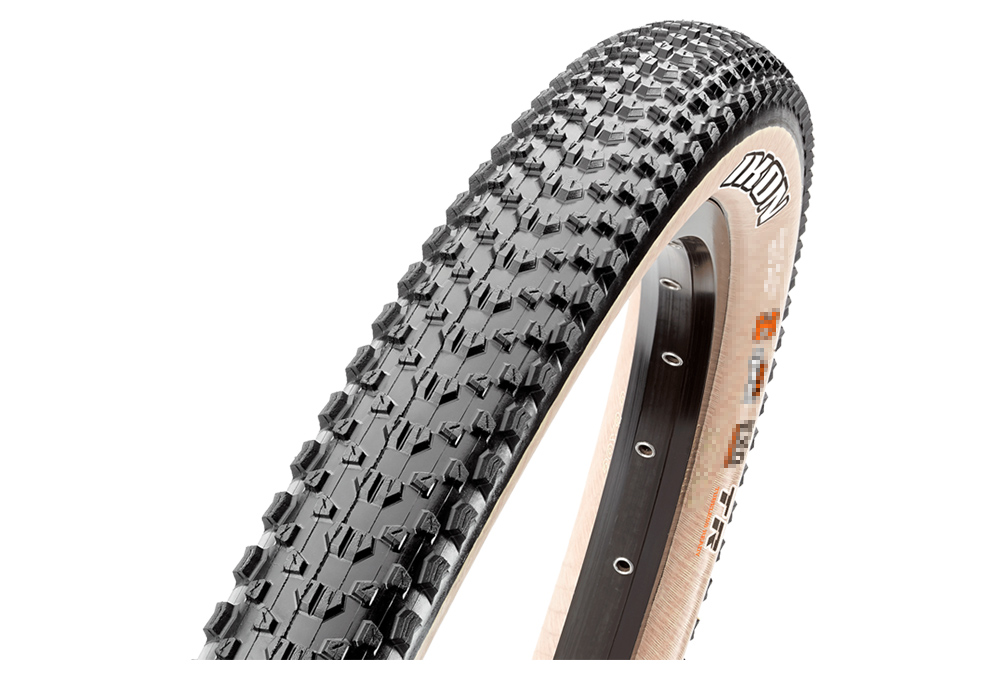 maxxis ikon 27 5 mtb reifen tubeless ready faltbare dual. Black Bedroom Furniture Sets. Home Design Ideas