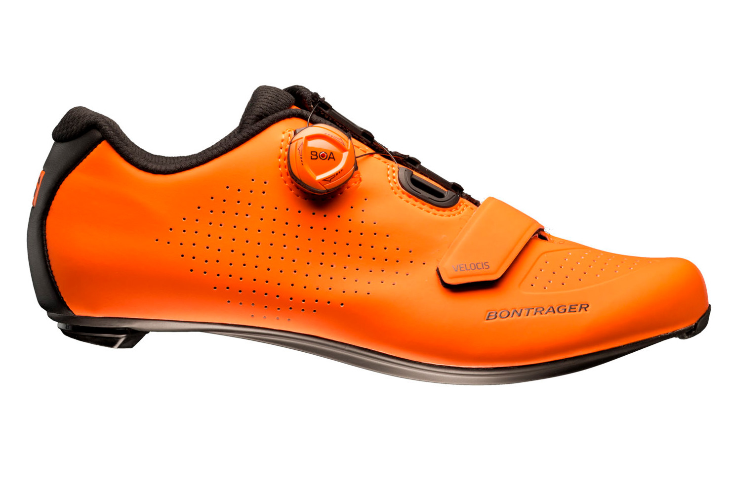 Velocis Road Bontrager Radioactive Orange Shoes YqXfw