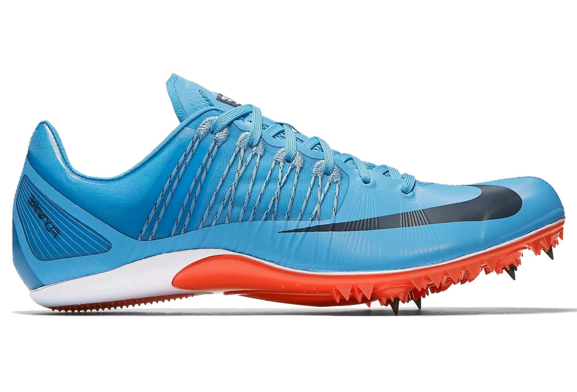 info for 0d8ff 36413 Nike Zoom Celar 5 Blue