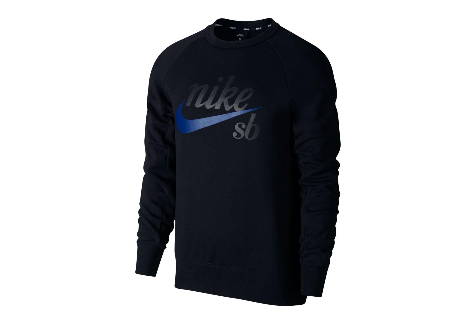 5fce2aa1ac Pull Nike Sb Noir taille M - vinted.fr