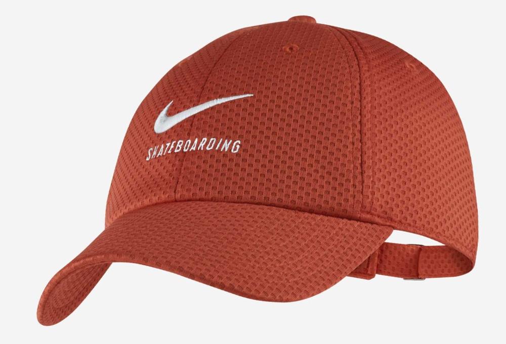 Nike SB Dry Heritage86 VINTAGE Rosso  337e89c77b87