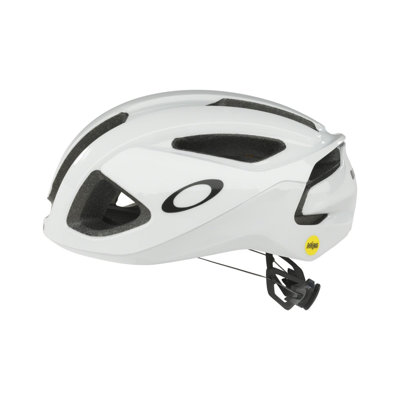 1a0cfeffea Oakley ARO3 MIPS Helmet White