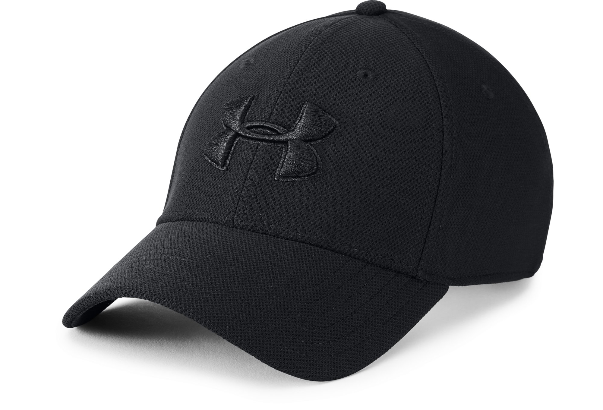 1a10fd64630 Under Armour Blitzing 3.0 Cap Black