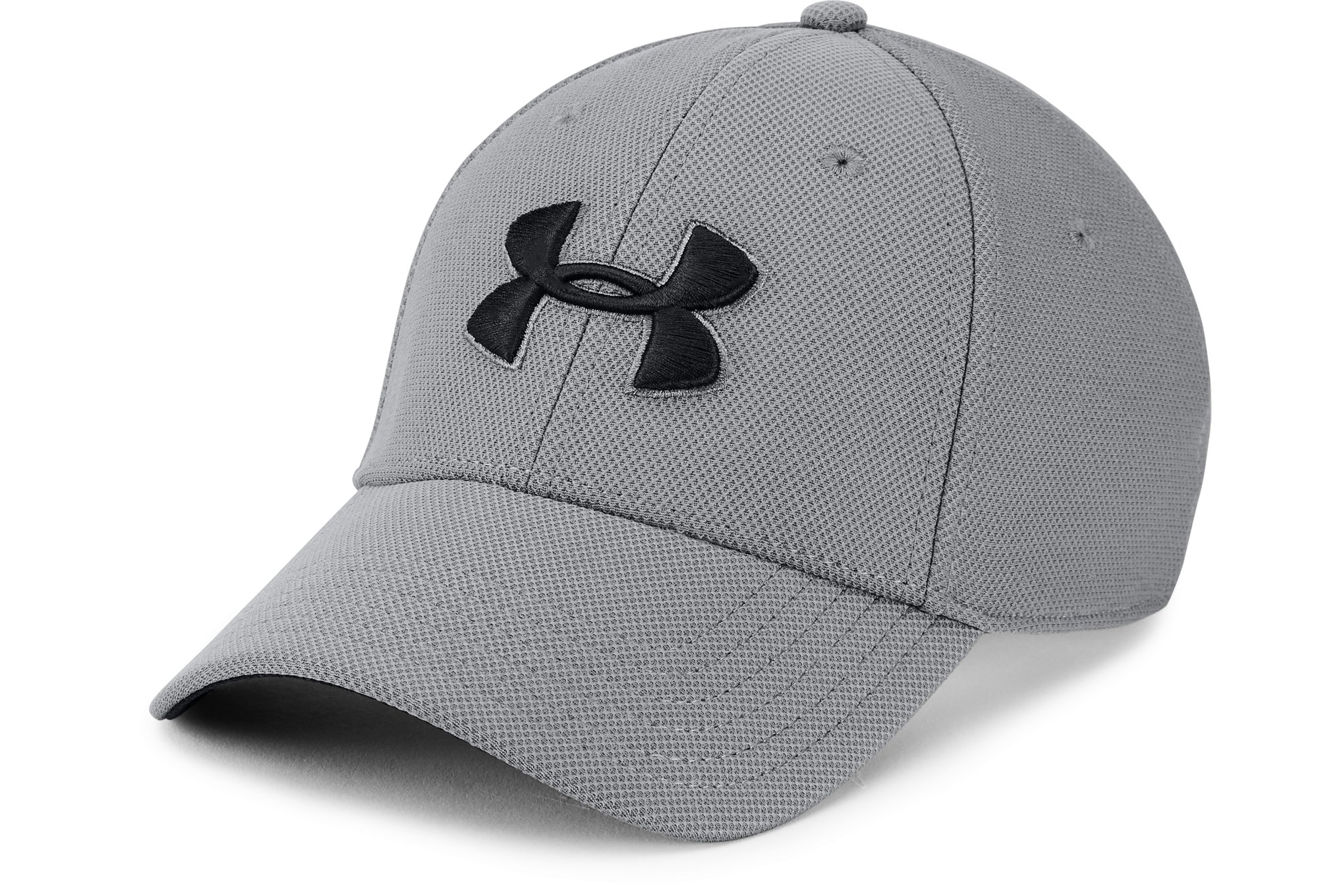 Viscoso Peregrinación repetir  Under Armour Blitzing 3.0 Cap Grey | Alltricks.com
