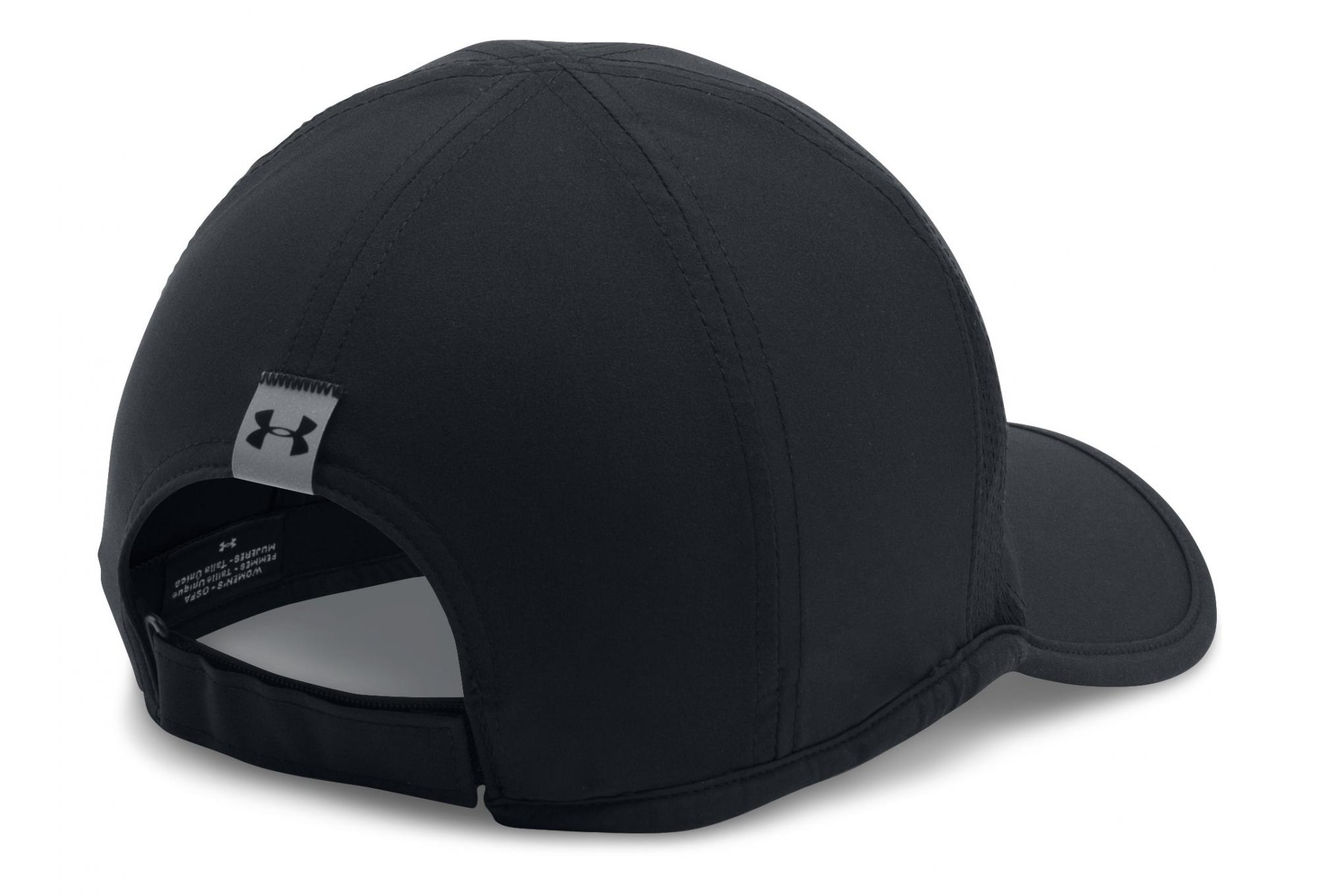 12e03d9421e Under Armour Shadow 2.0 Women Cap Black