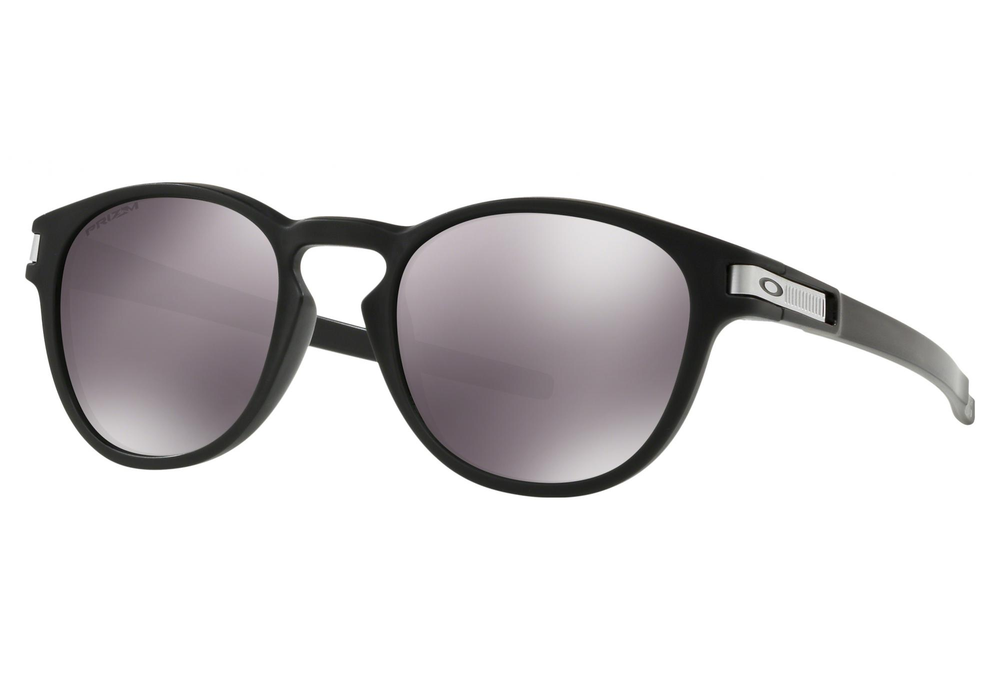 ae678dff73 OAKLEY Sunglasses Latch Grid Collection Prizm Black Ref OO9265-4053 ...